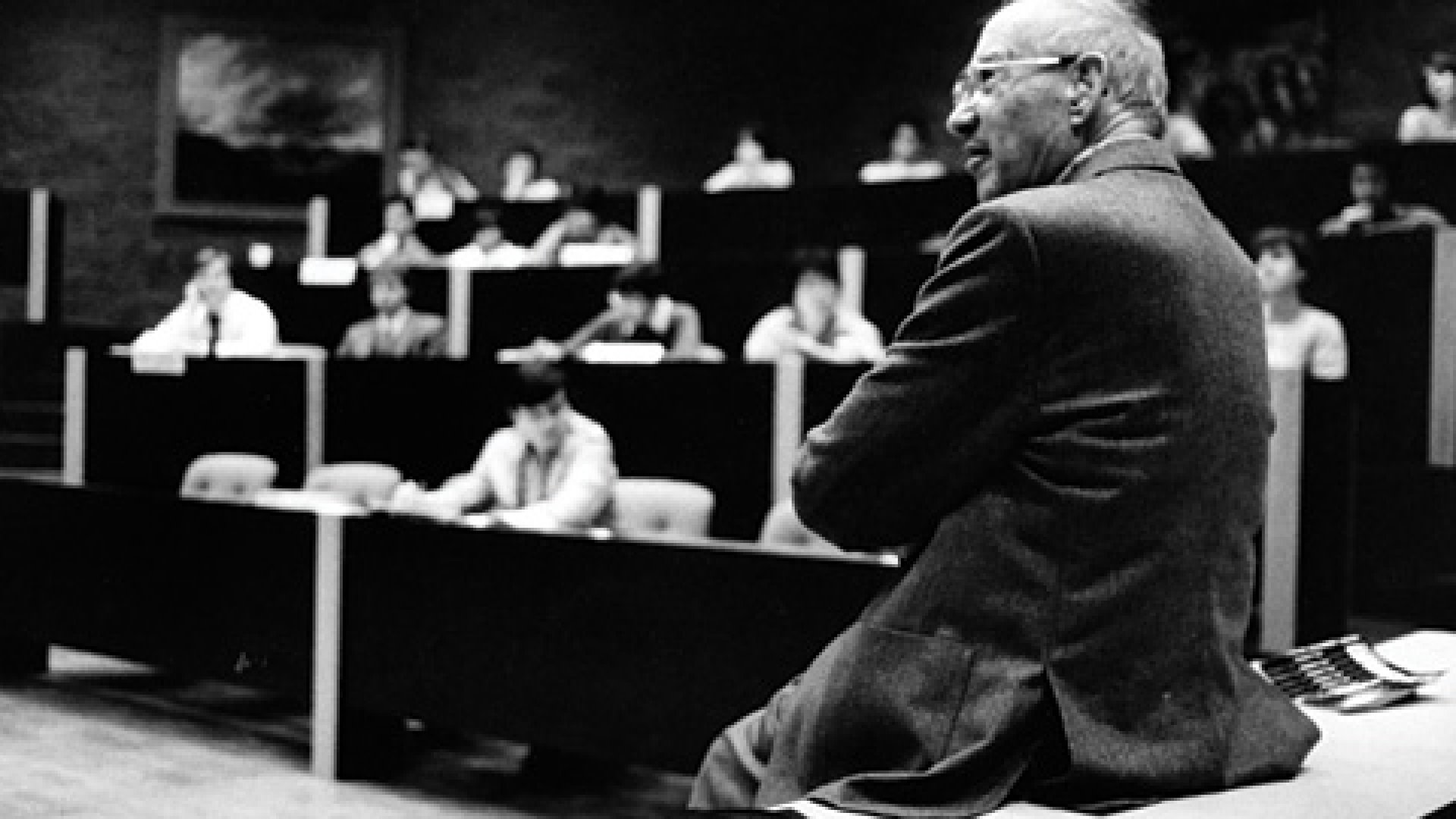 The Wisdom of Peter Drucker from A to Z