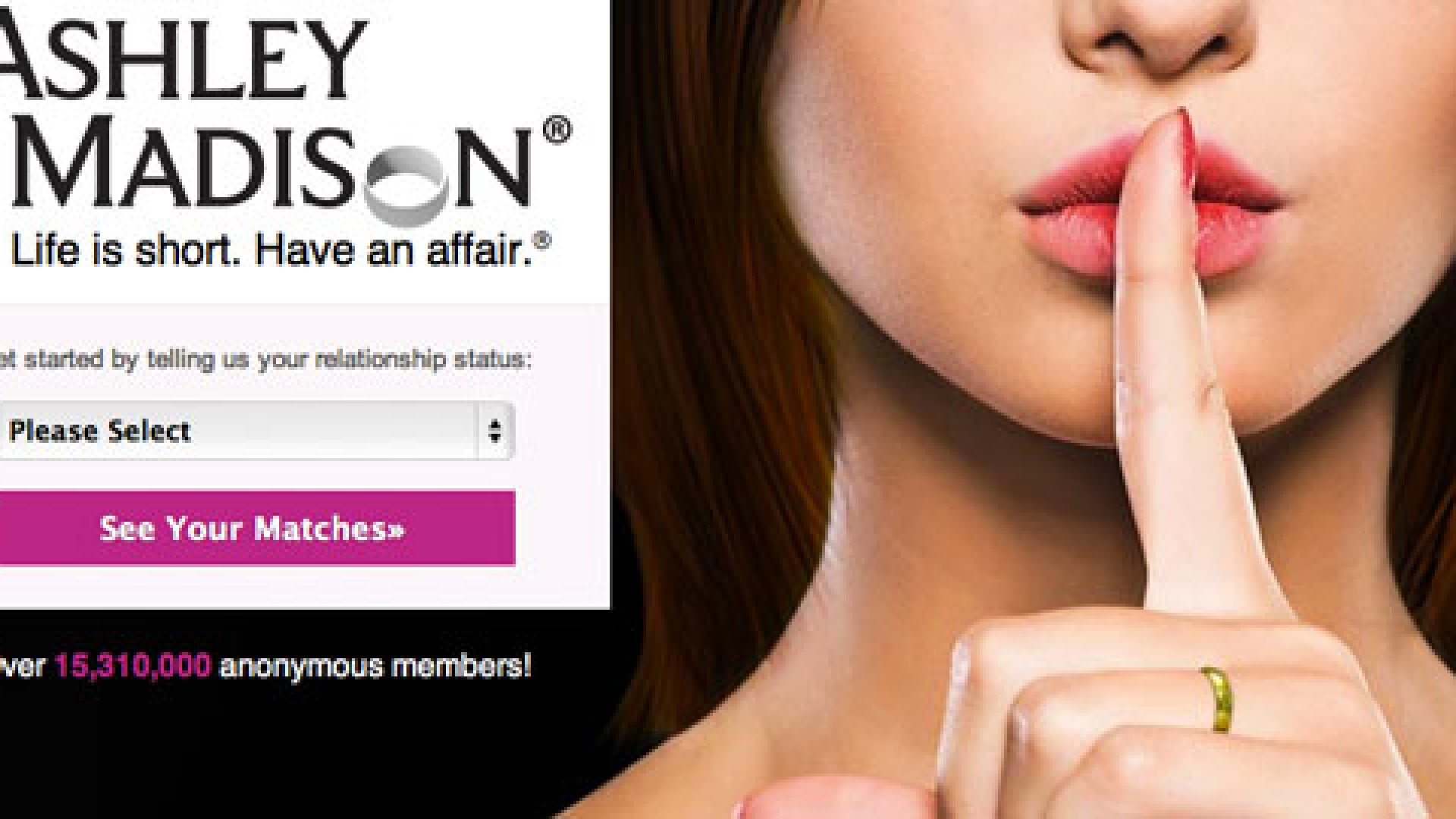 9 Questions for Ashley Madison's Founder
