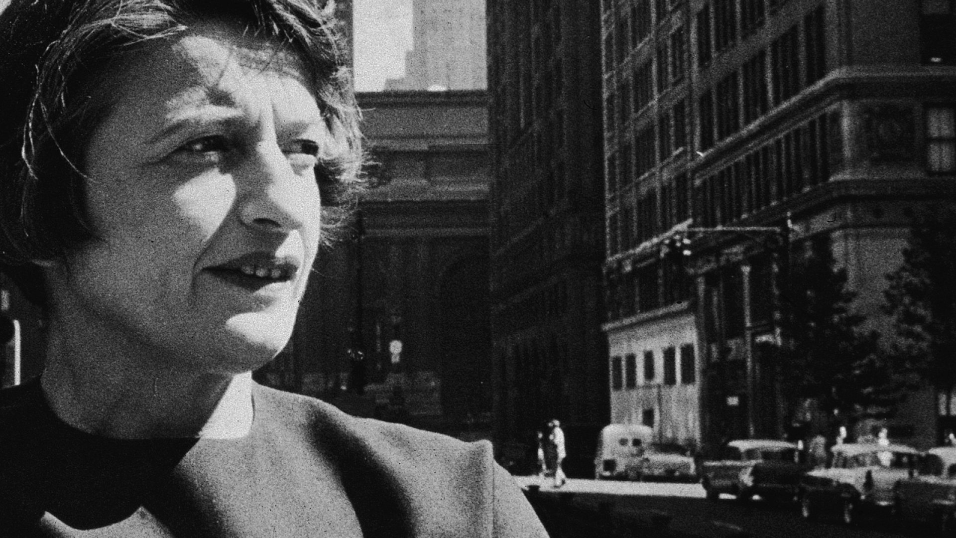 Ayn Rand's Advice for Conquering Writer's Block