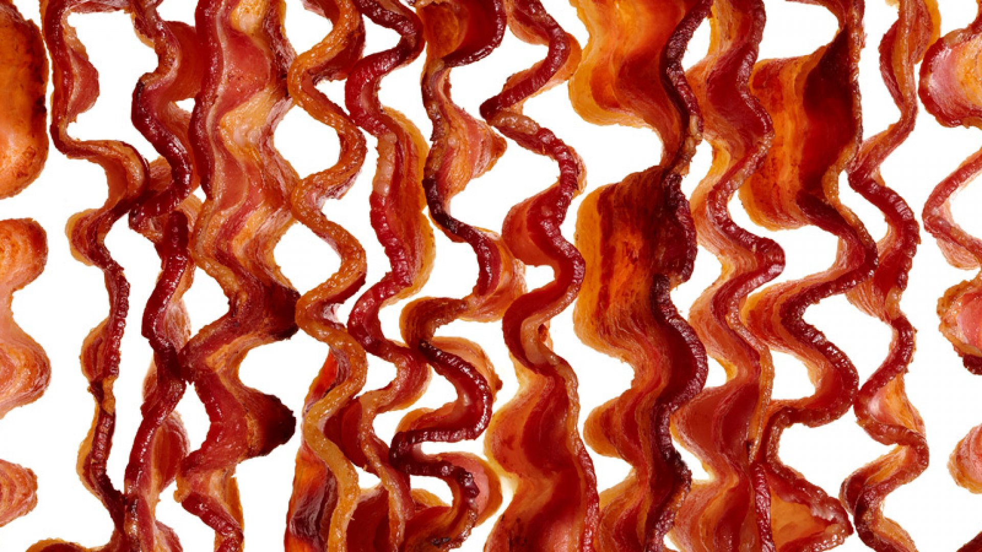 Why the Bacon Craze Will Never End