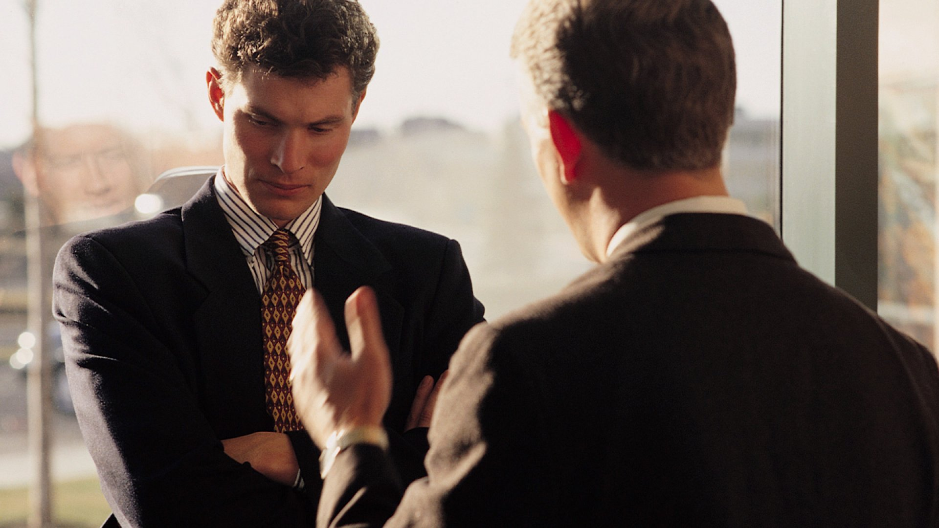 5 Ways to Survive a Terrible Boss