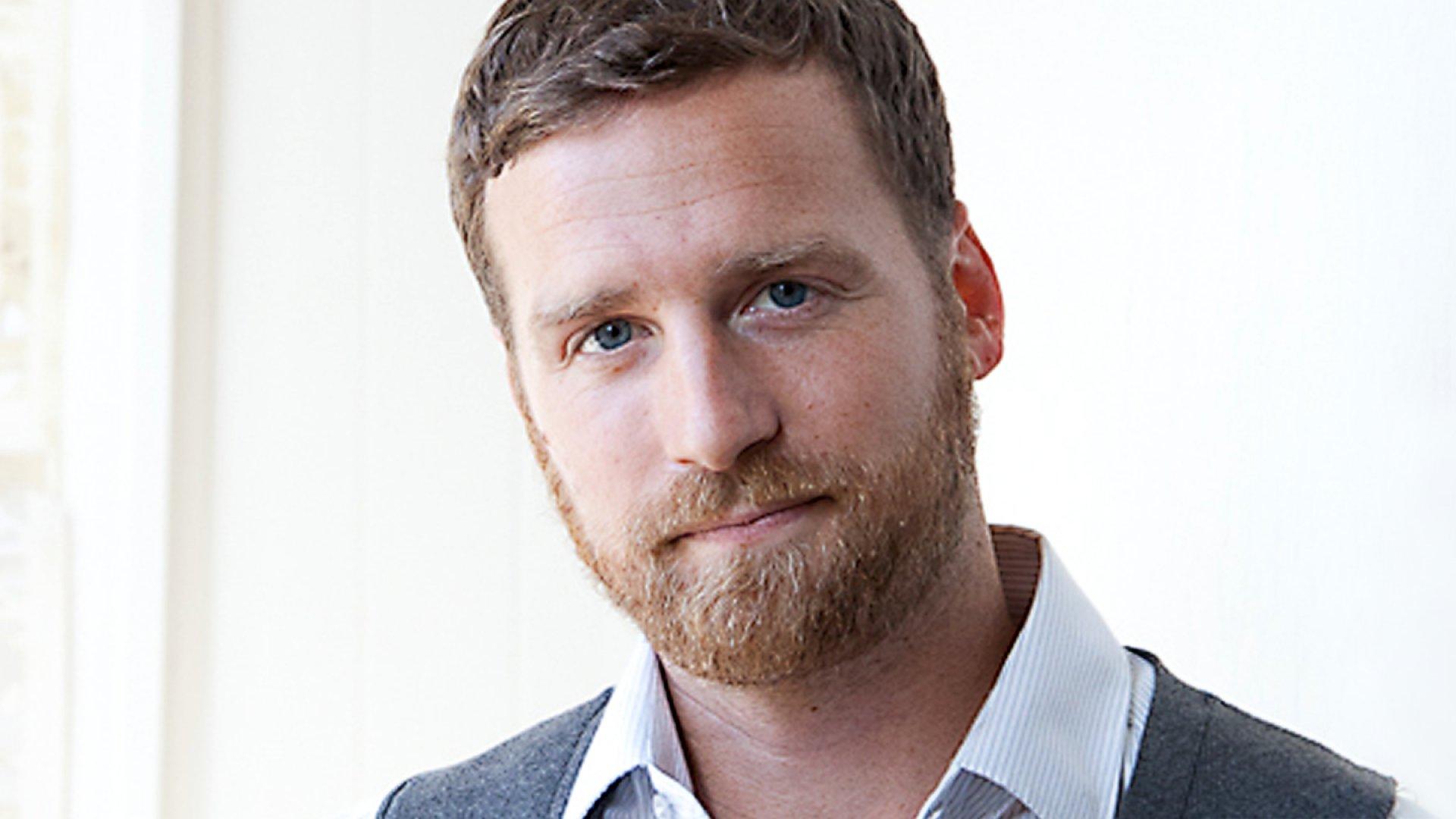 BandPage founder J. Sider.
