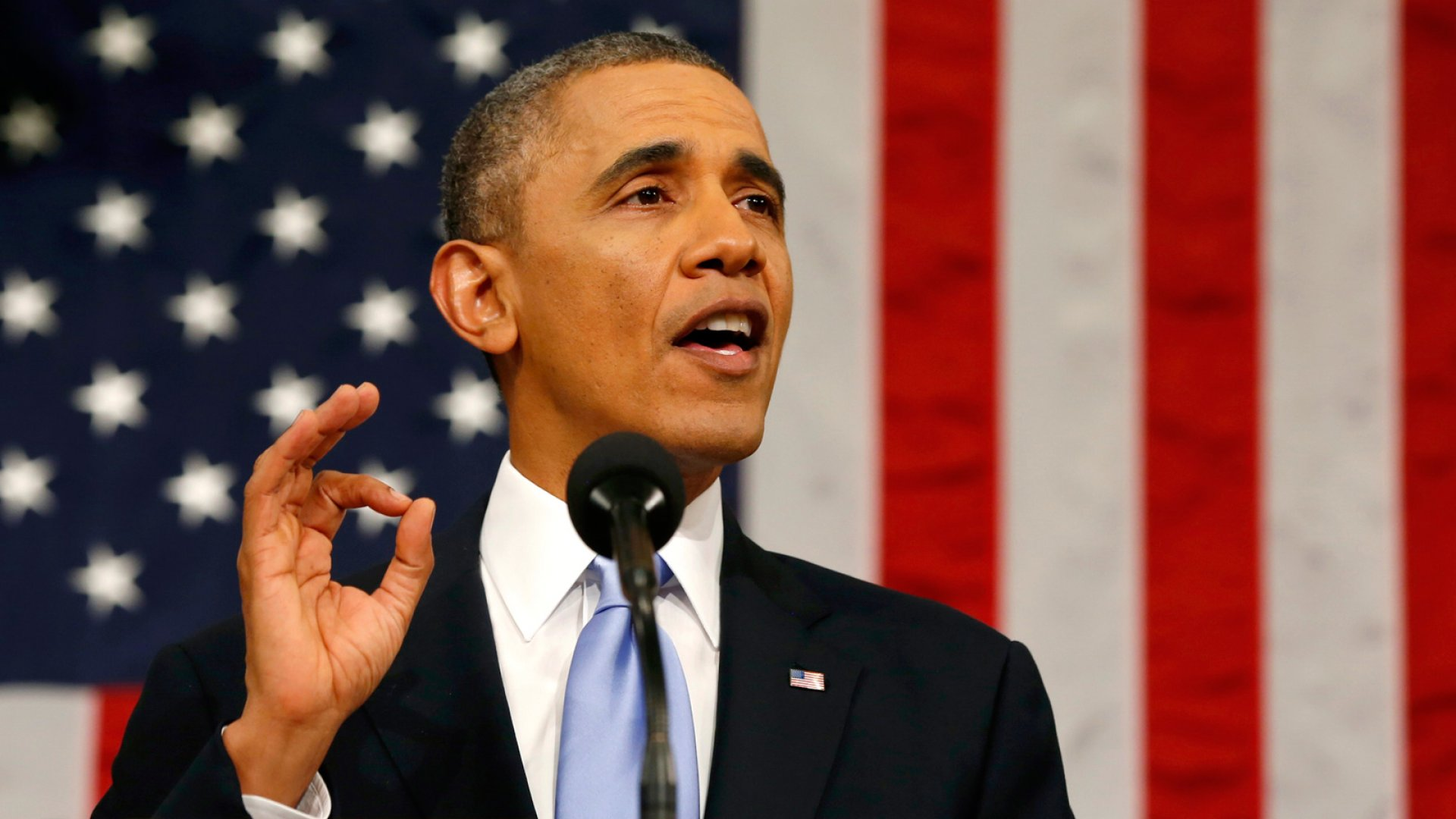 How Obama Would Build a Middle-Class Economy