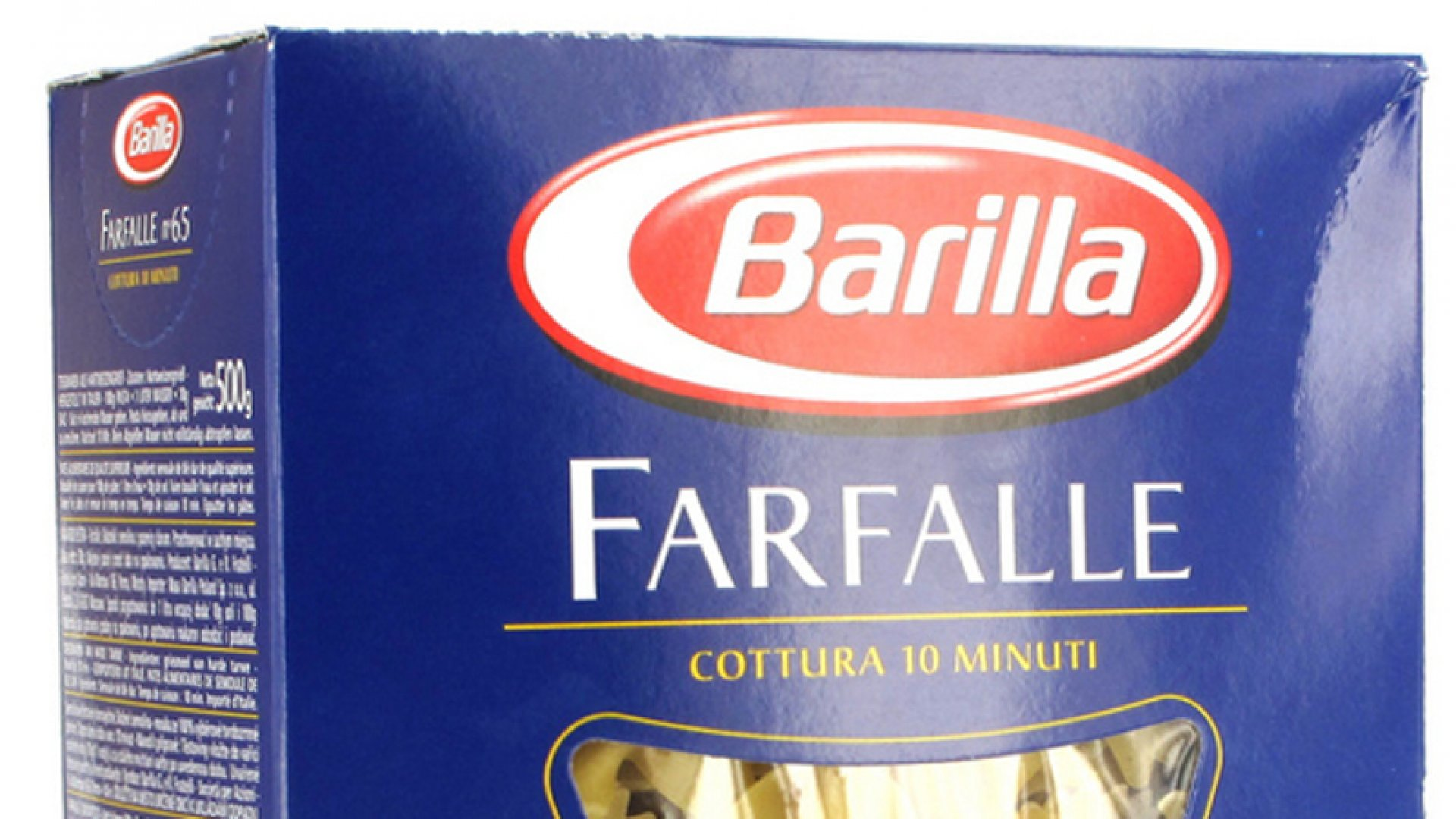 Lessons from Barilla: Keep Your Politics at Home