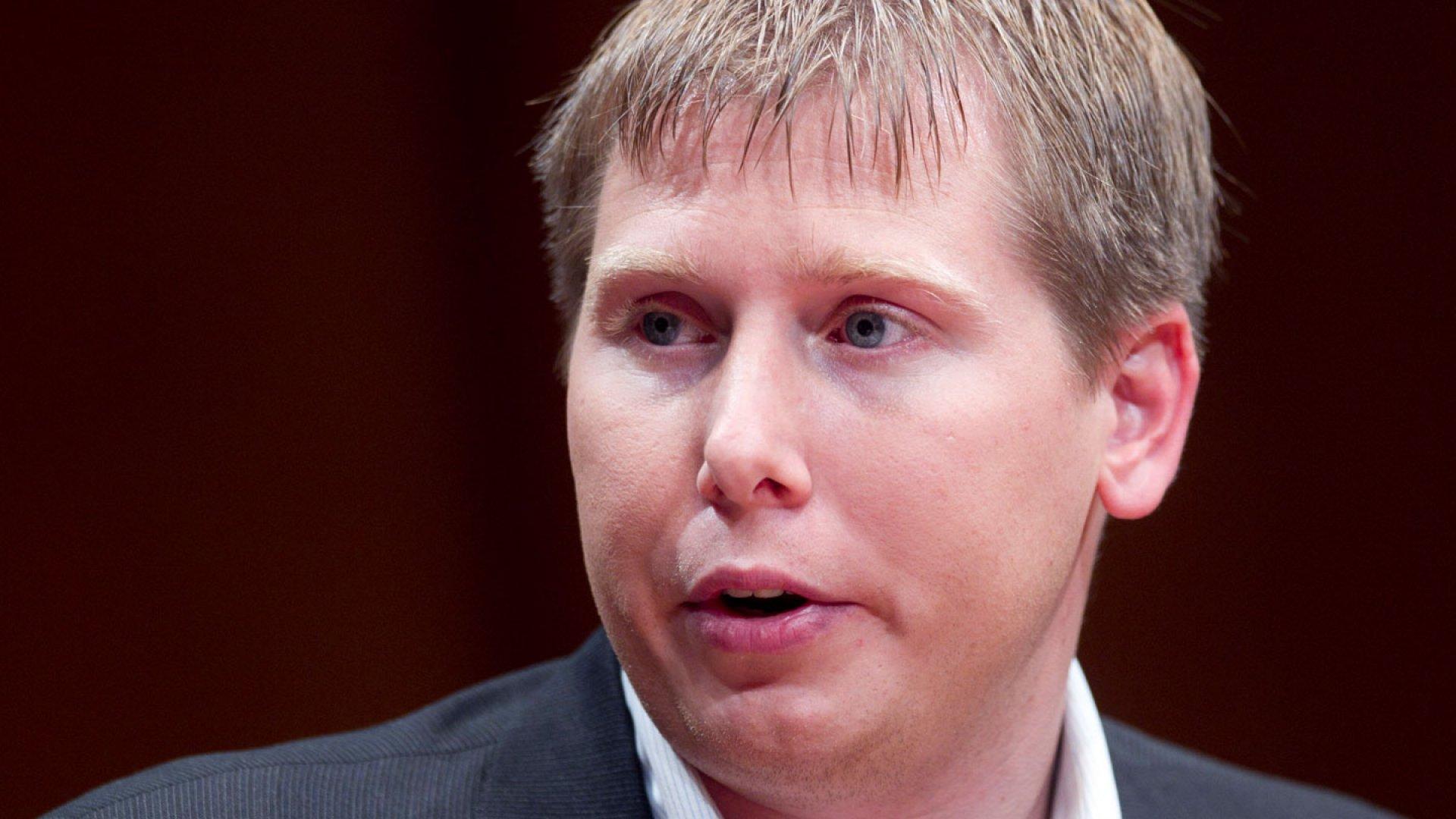Barry Silbert, CEO of SecondMarket