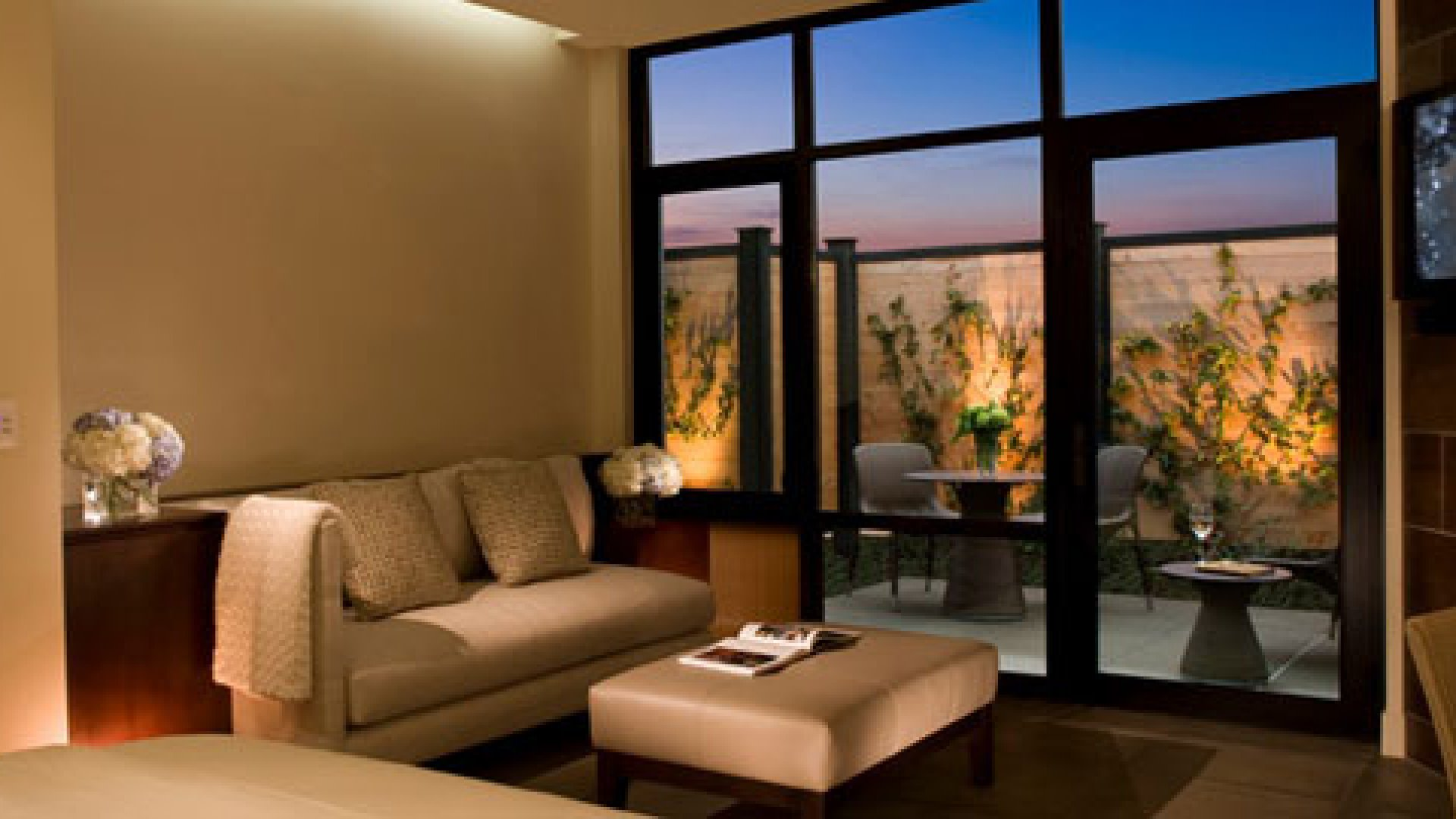 Best Green Hotel: Bardessono Hotel