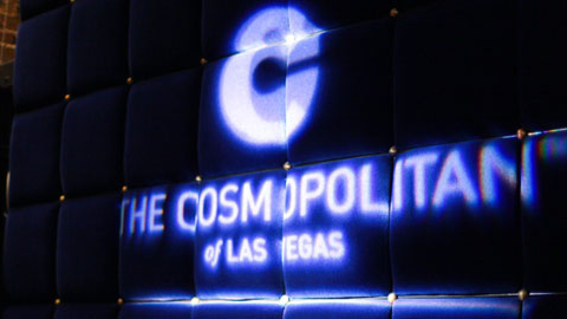 Most Socially Savvy Hotel: The Cosmopolitan, Las Vegas