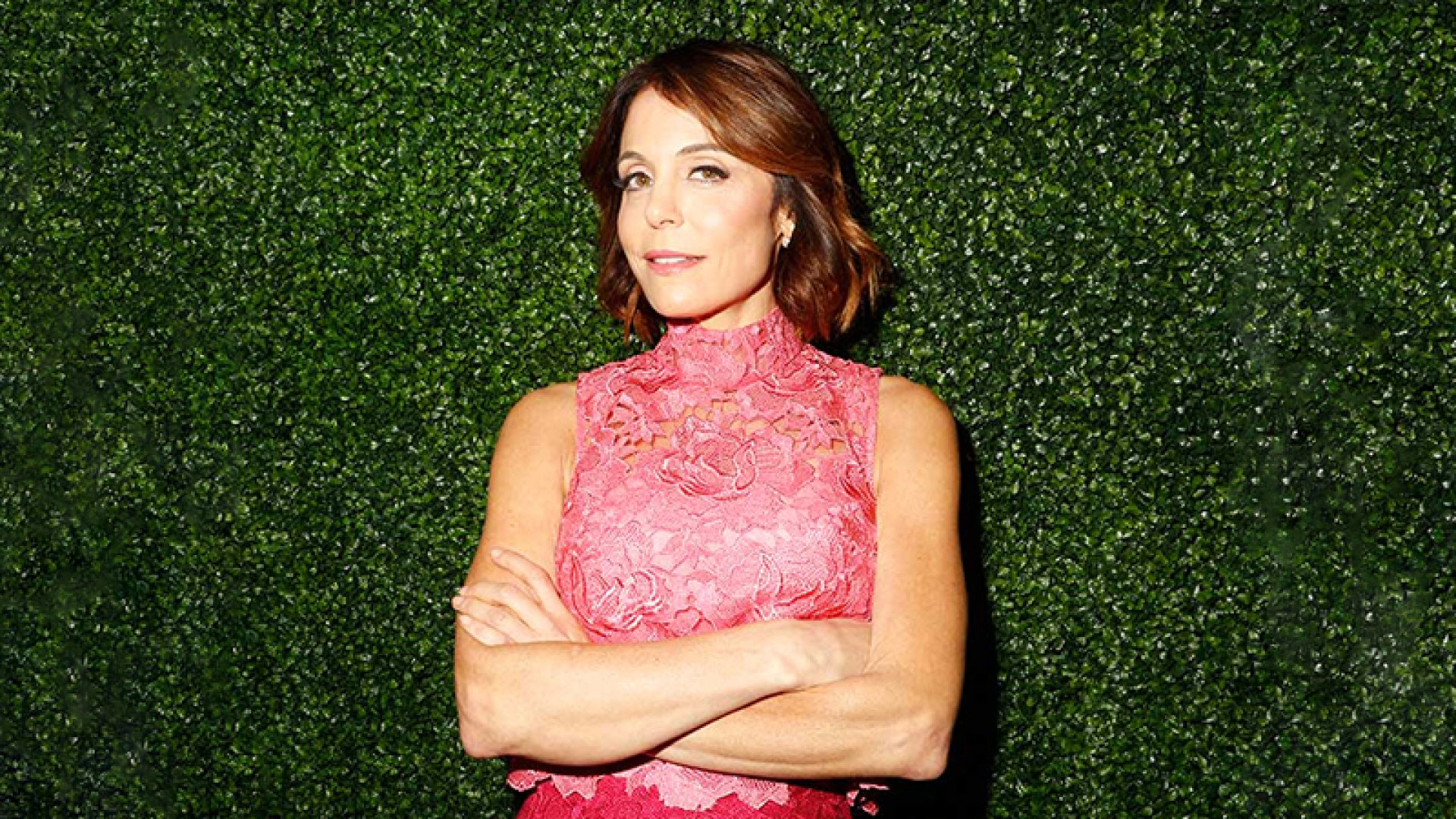 """""""You have to think of everything. As a boss and a company owner, no one thinks of the things that I think of,"""" says Bethenny Frankel."""