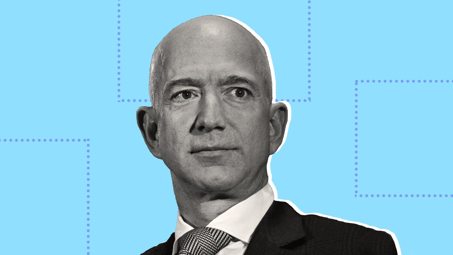 Three Rules From Jeff Bezos S Formula For Success Inc Com