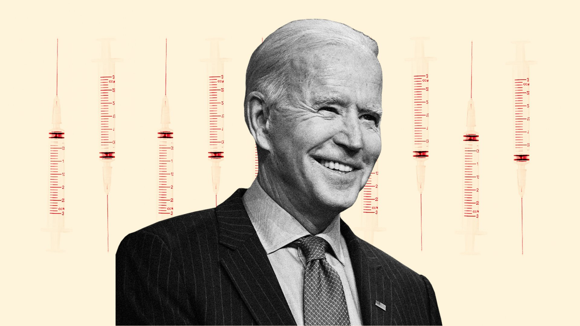 Biden's Ambitious Vaccine Agenda May Need a Boost From Businesses