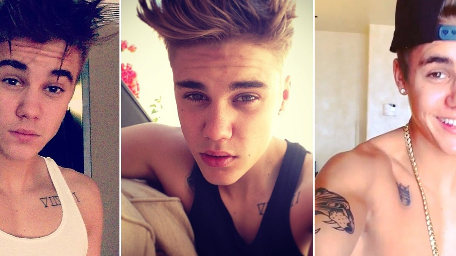 Belieb It: With Launch of Selfie-App, Justin Bieber Becomes Start-Up Investor