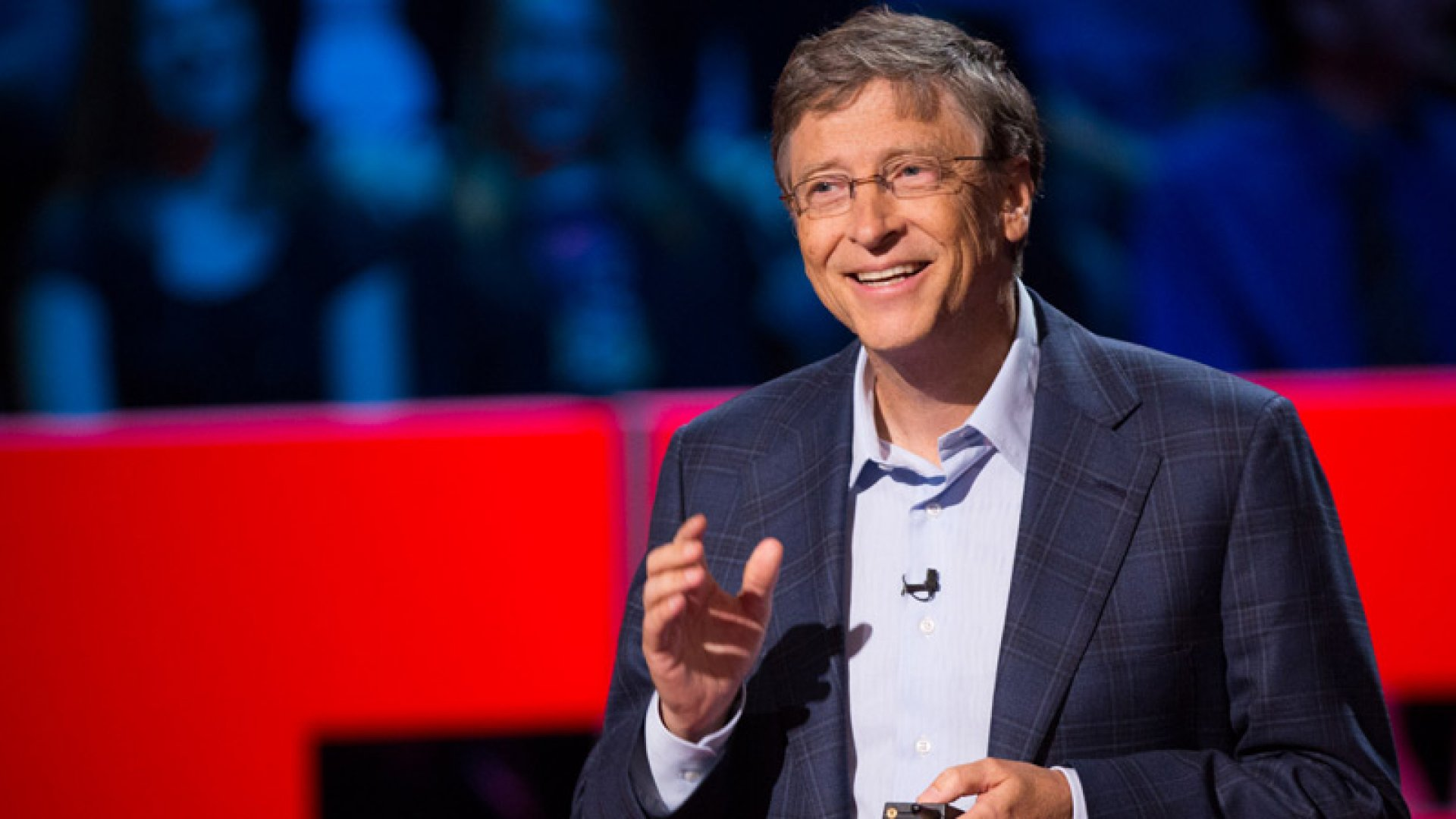 Top 10 TED Talks for Entrepreneurs