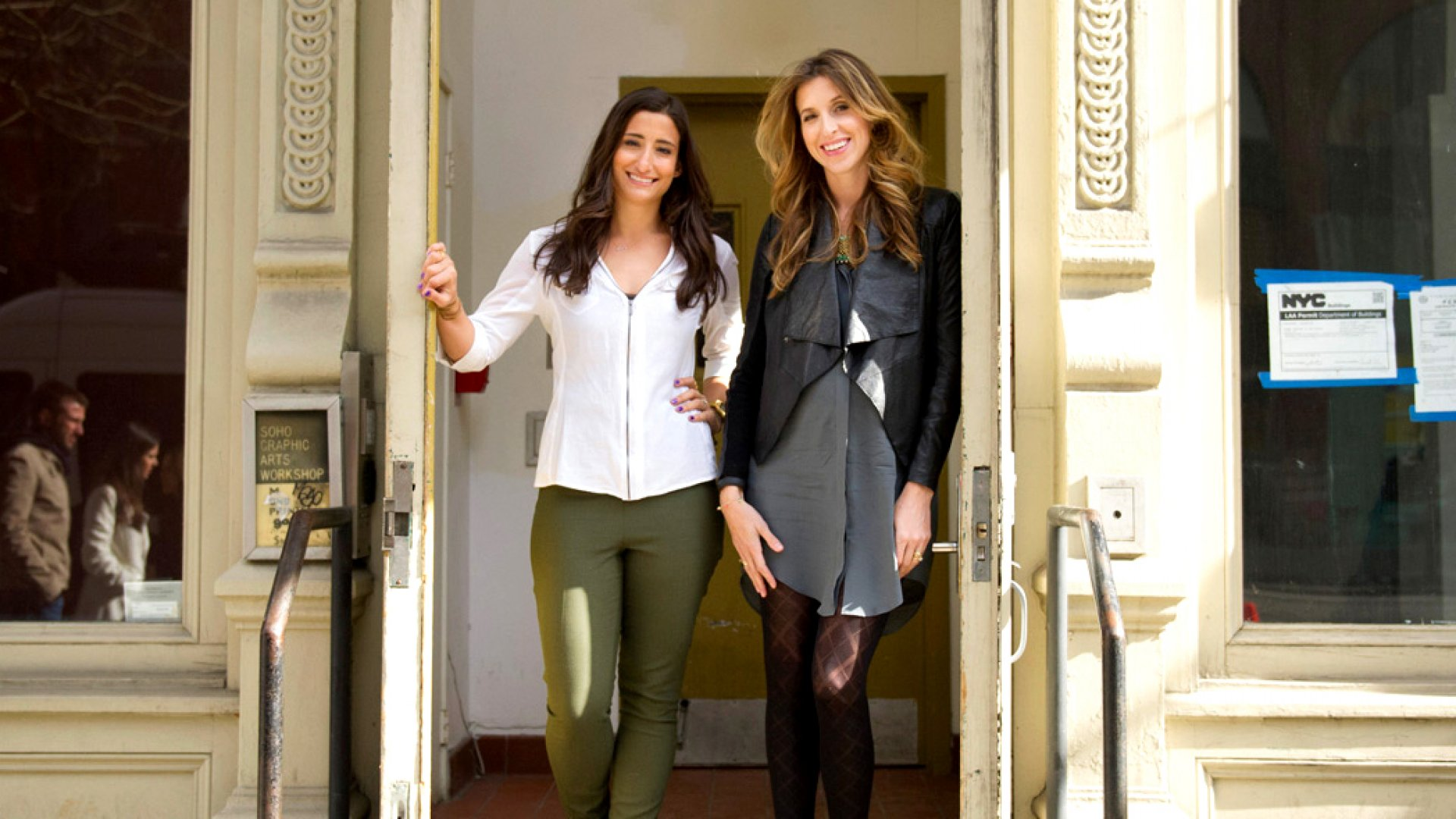Top 10 Venture-Backed Female Founders