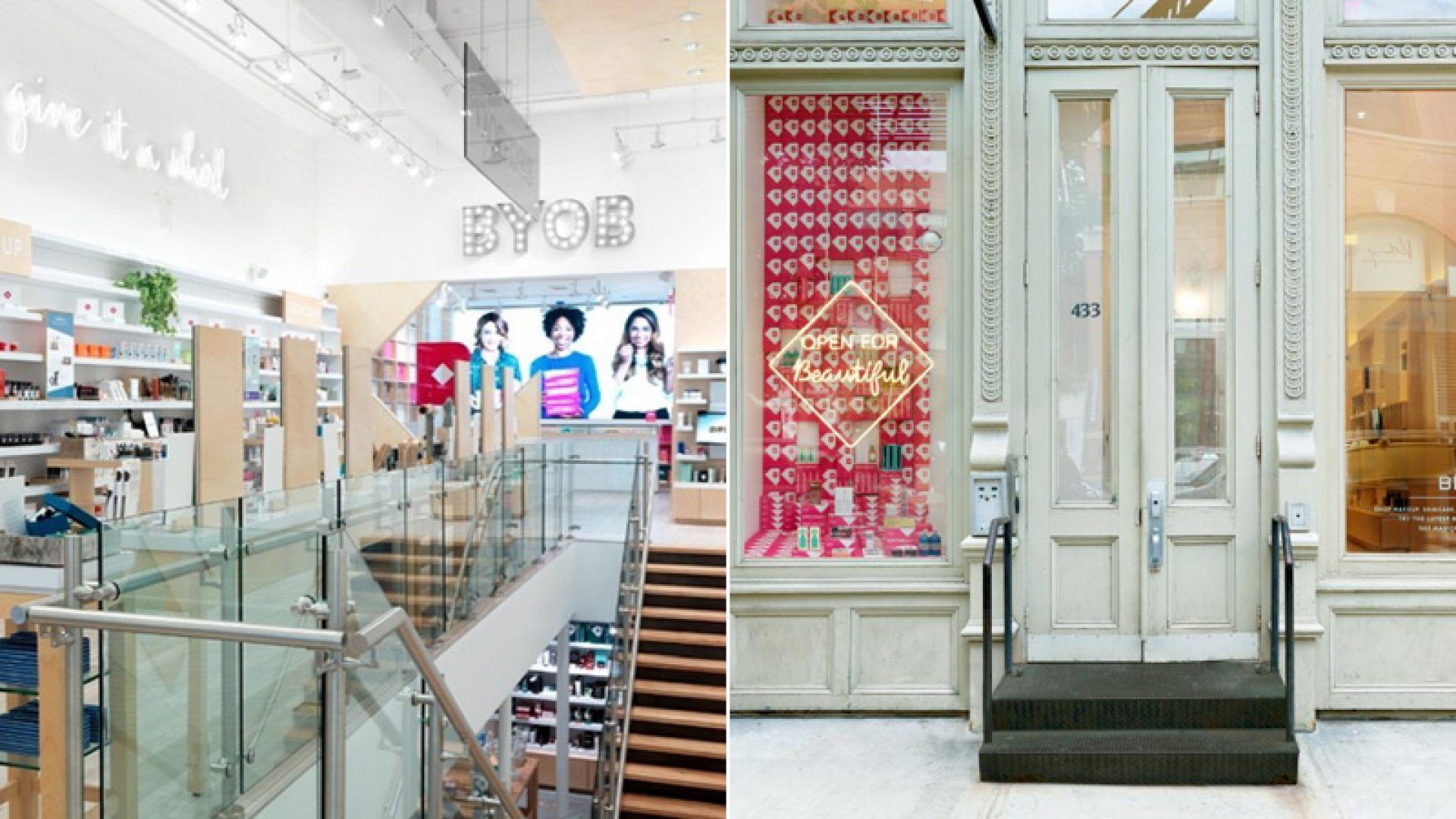 Why Birchbox Is Going Brick-and-Mortar