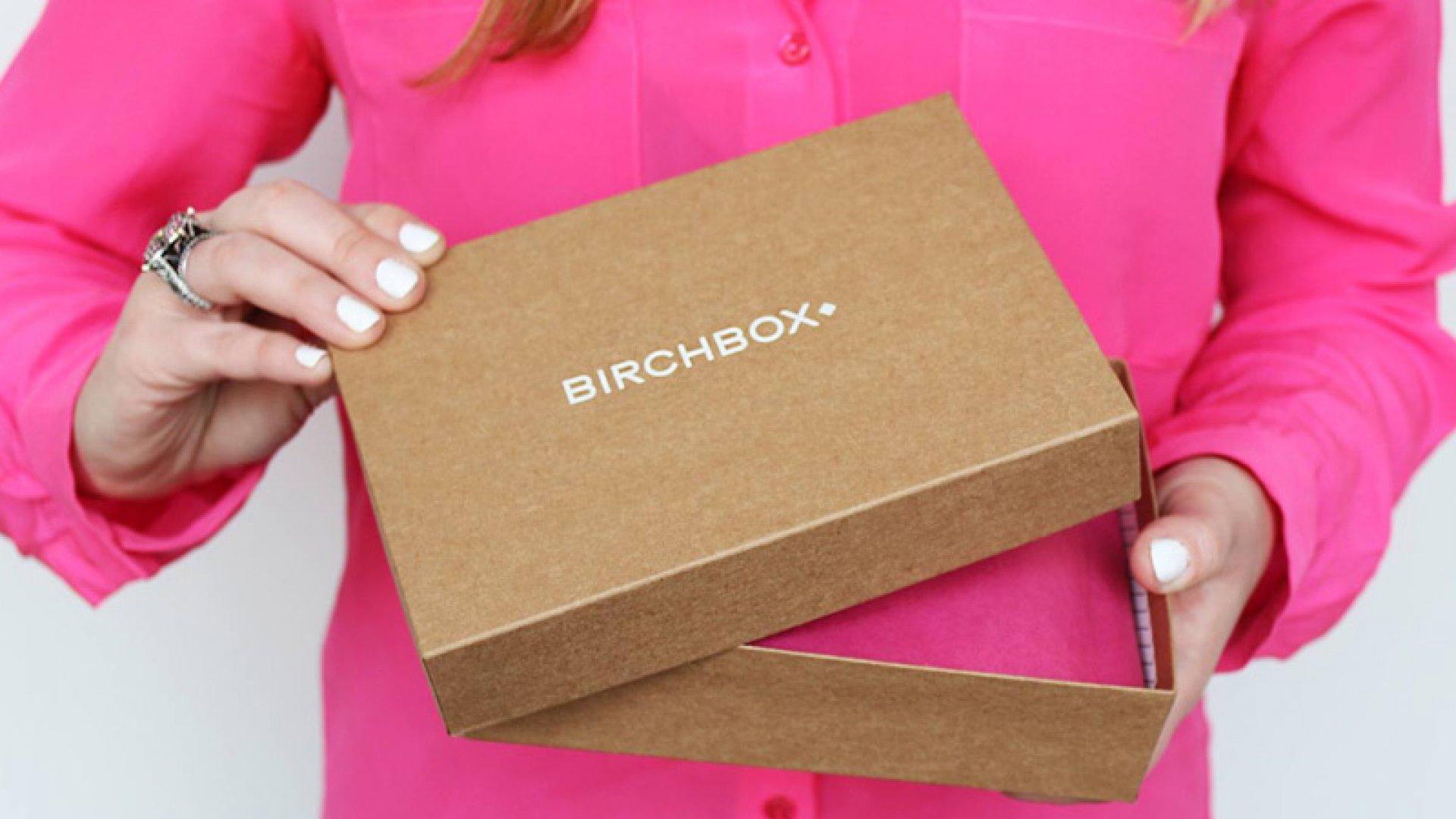 Birchbox Cuts 30 More Employees