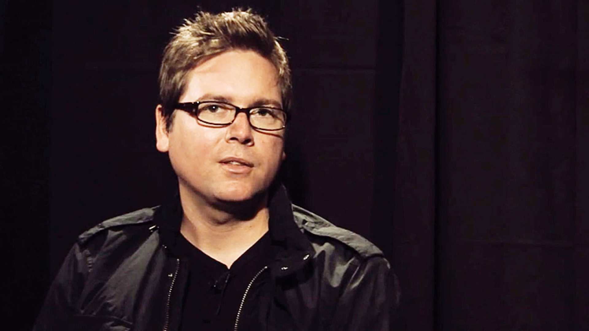 Biz Stone: Entrepreneurship Is All About Making Mistakes