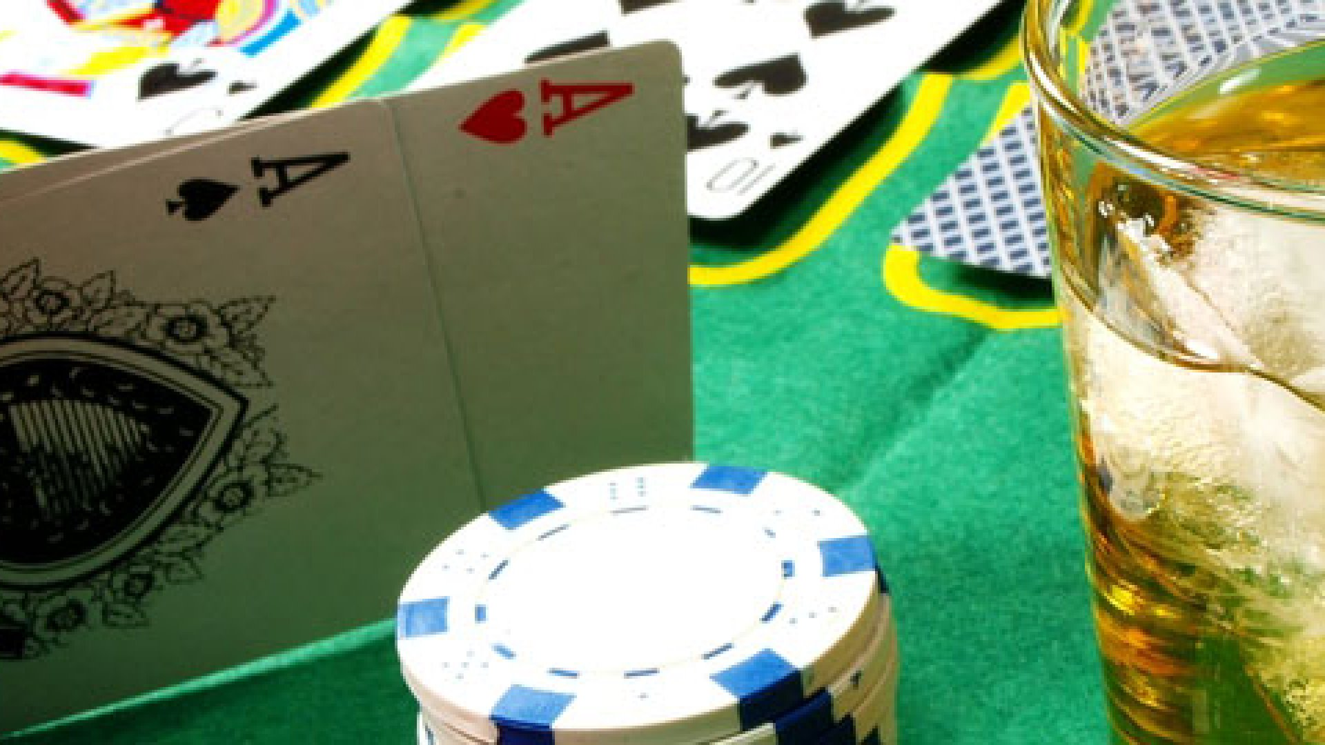 3 Marketing Lessons from a Blackjack Gambler