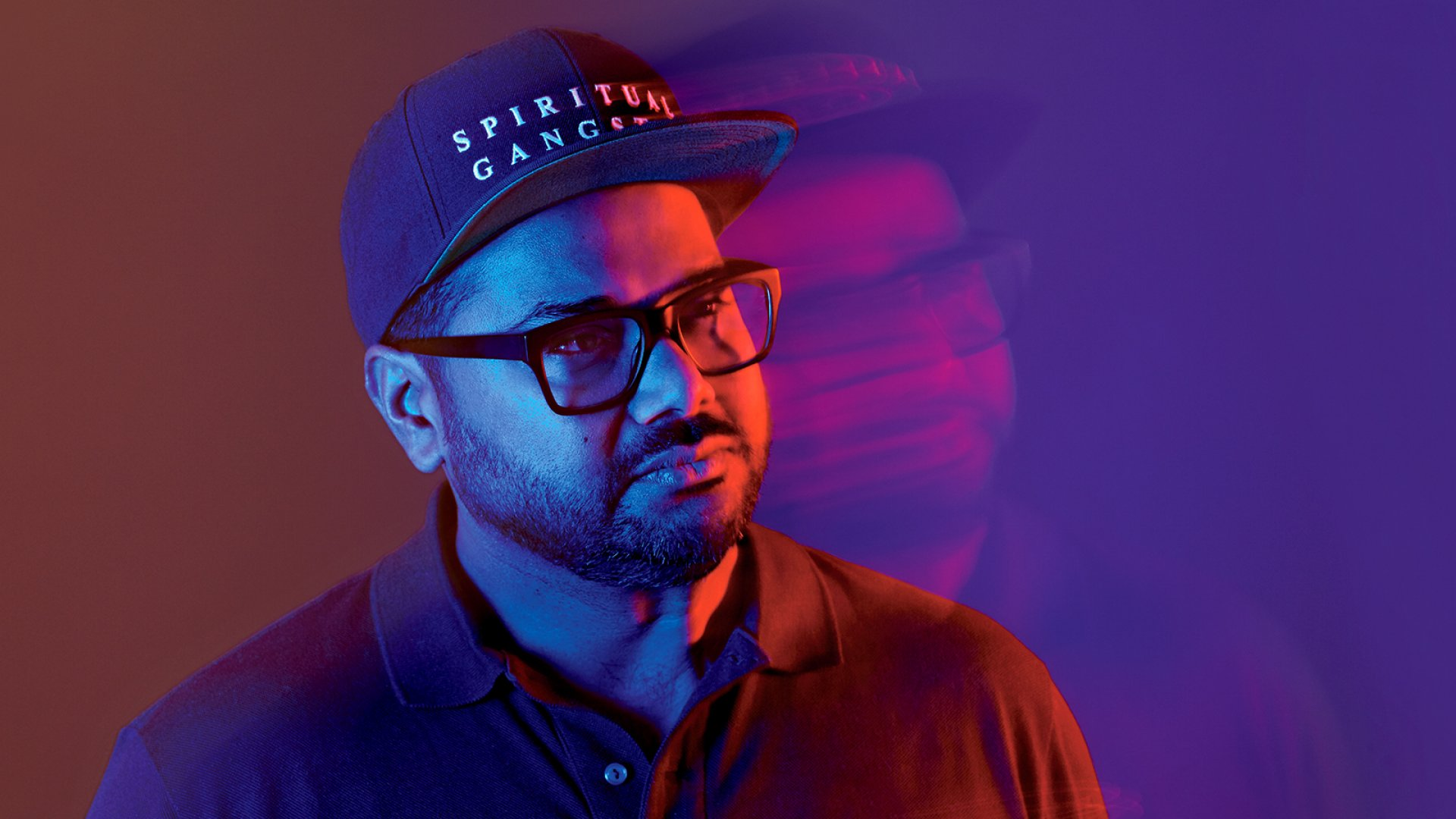 """""""We want to recognize everything in the physical world and give people content on top of it,"""" Ambarish Mitra says."""