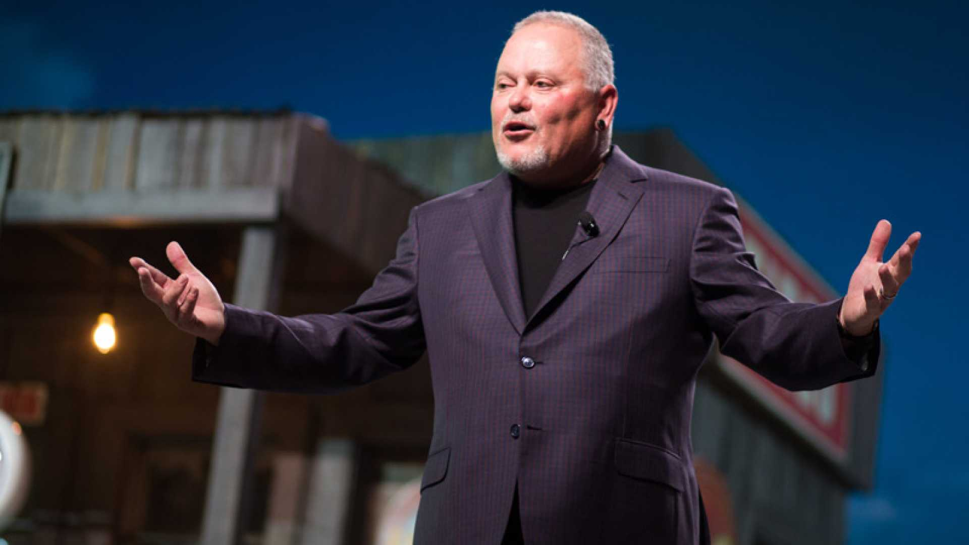 GoDaddy Founder Bob Parsons Celebrates Racy Ads His Company Now Disavows