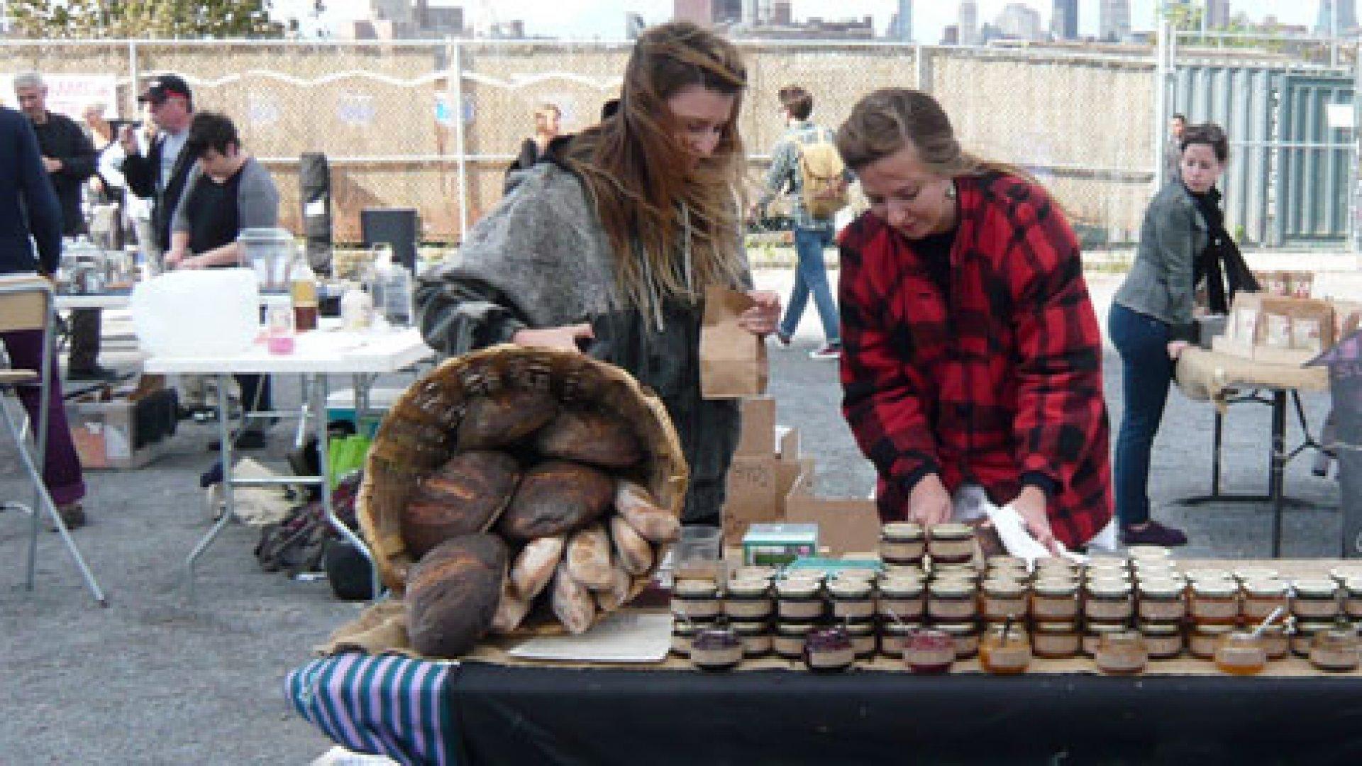 Can Bonnaroo's Creators Build an Epic Foodie Festival?