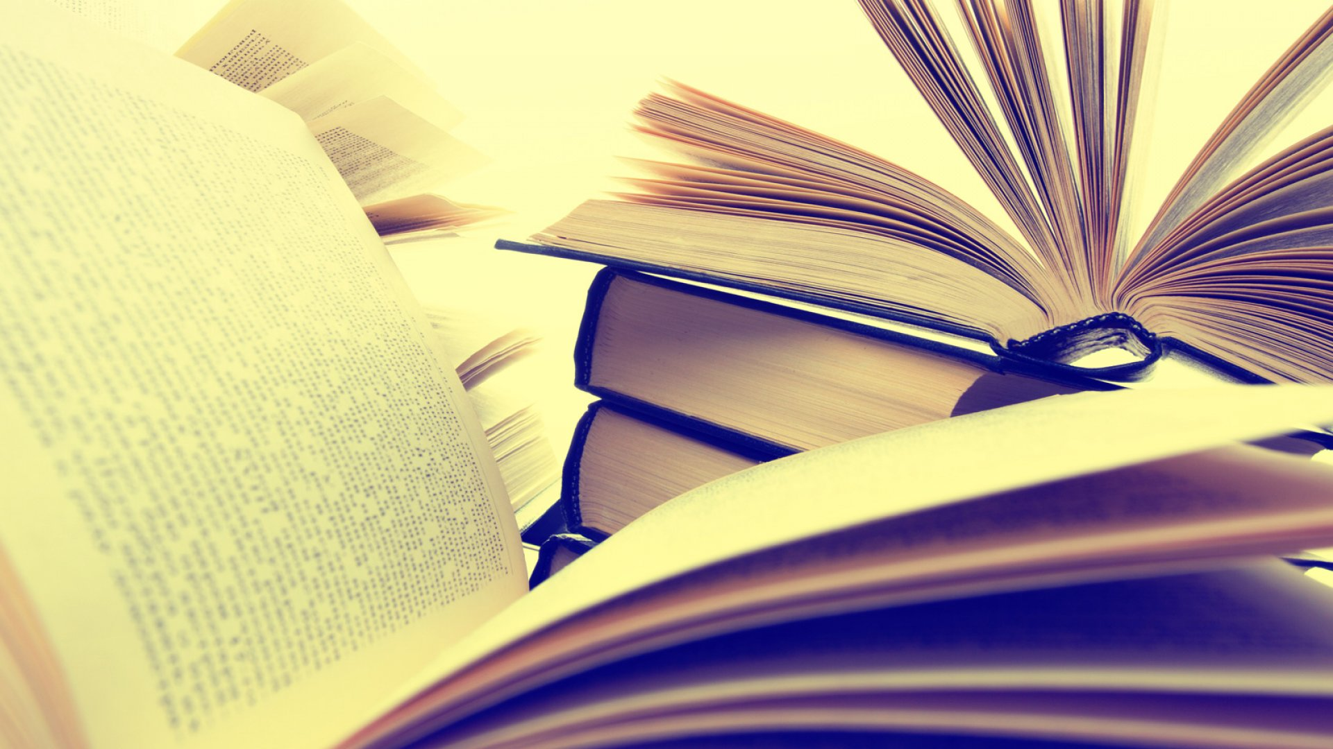 9 New Business Books to Read in October