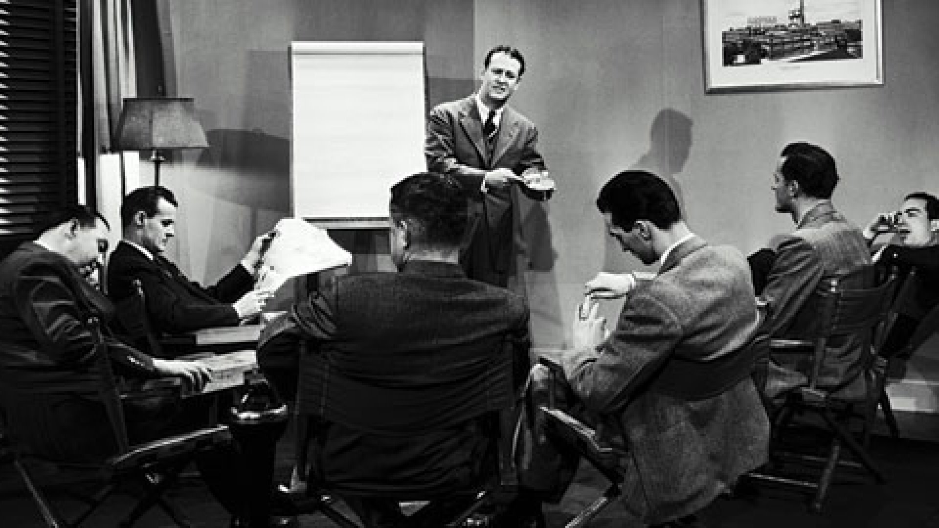 5 Tips for Better Sales Meetings