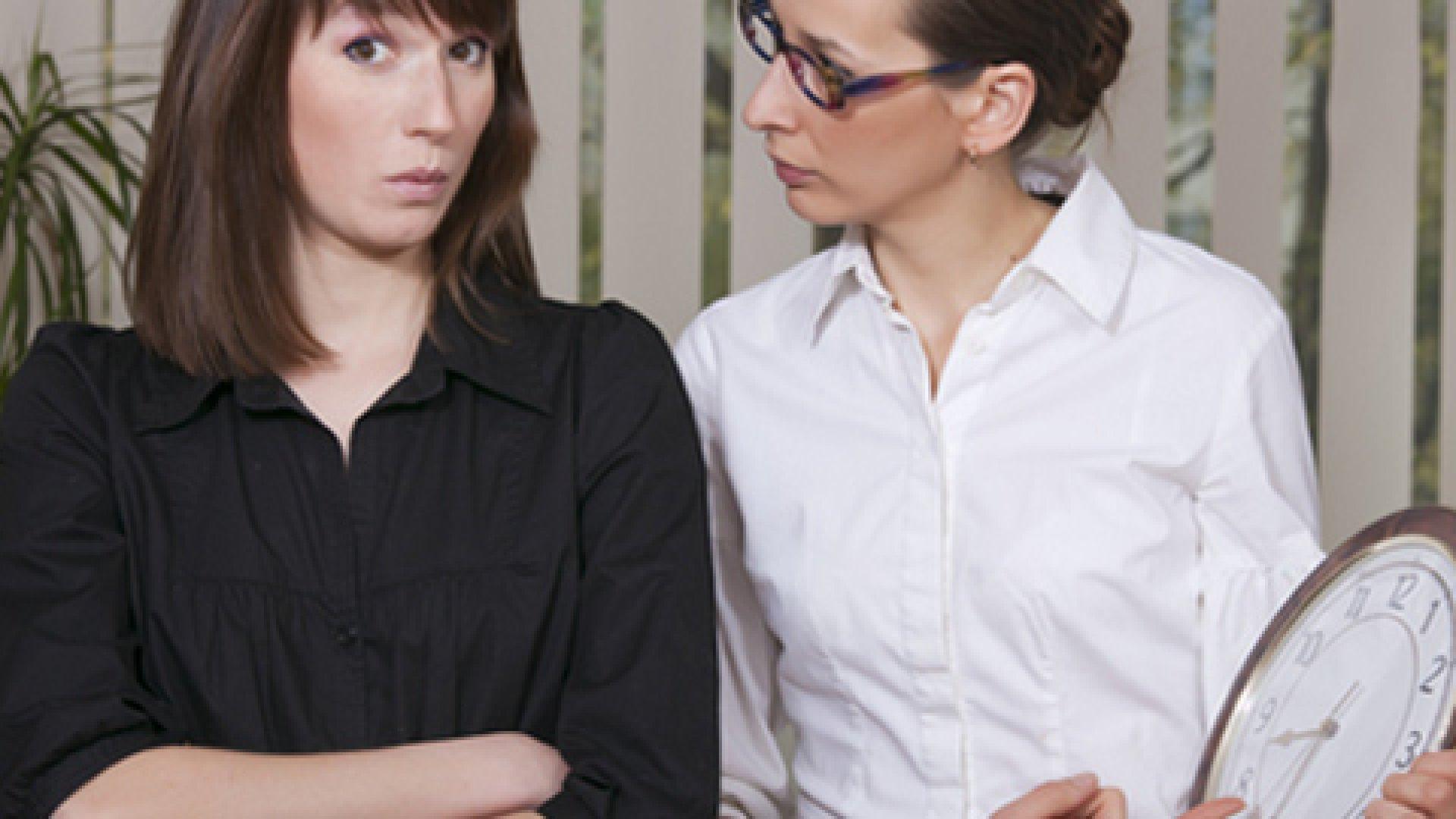 Friday Fail: Strangest Company Policies