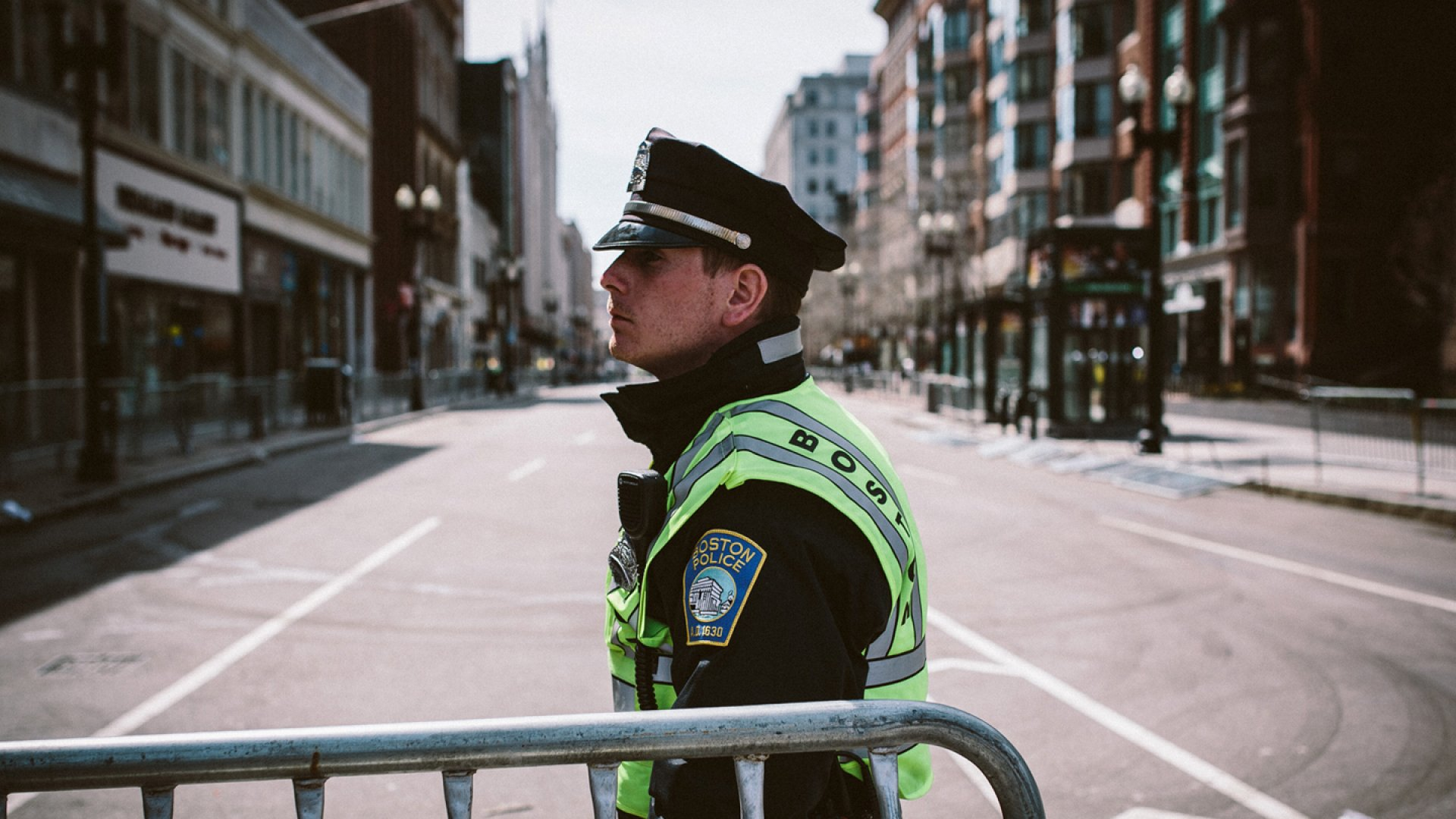 Selling Safety: Security Companies React to a Post-Boston Landscape