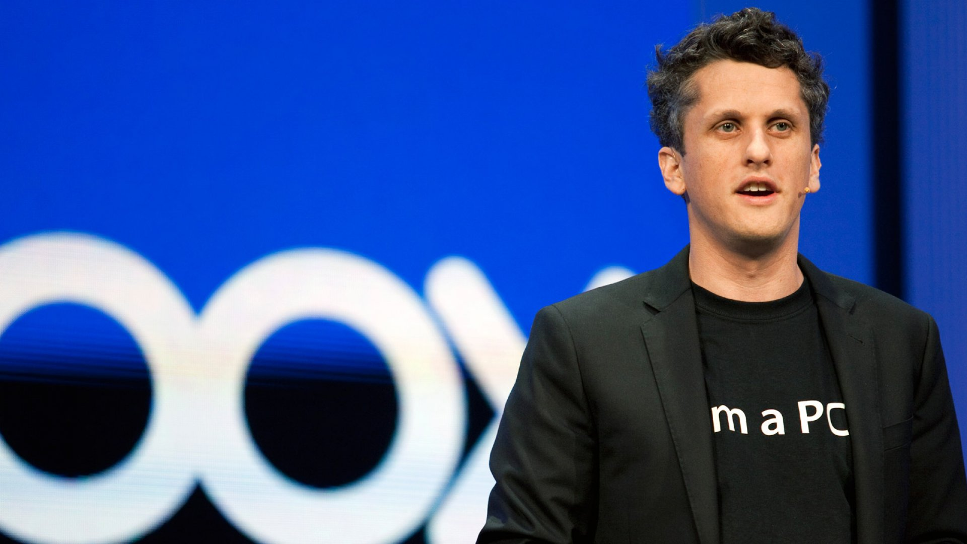 Box's Aaron Levie on How to Land a Huge Customer