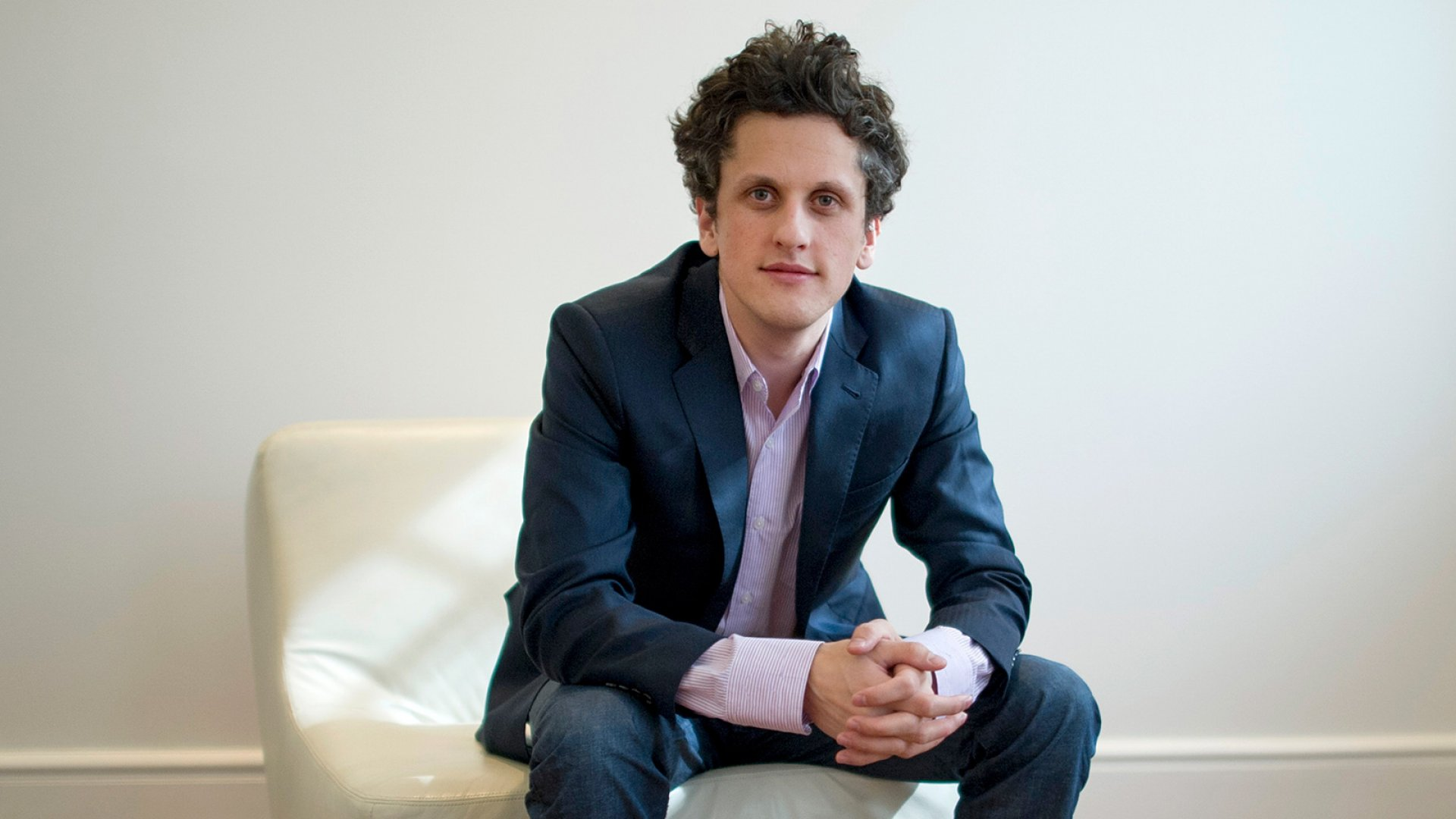 Box CEO Aaron Levie on How to Be a Great Mentor
