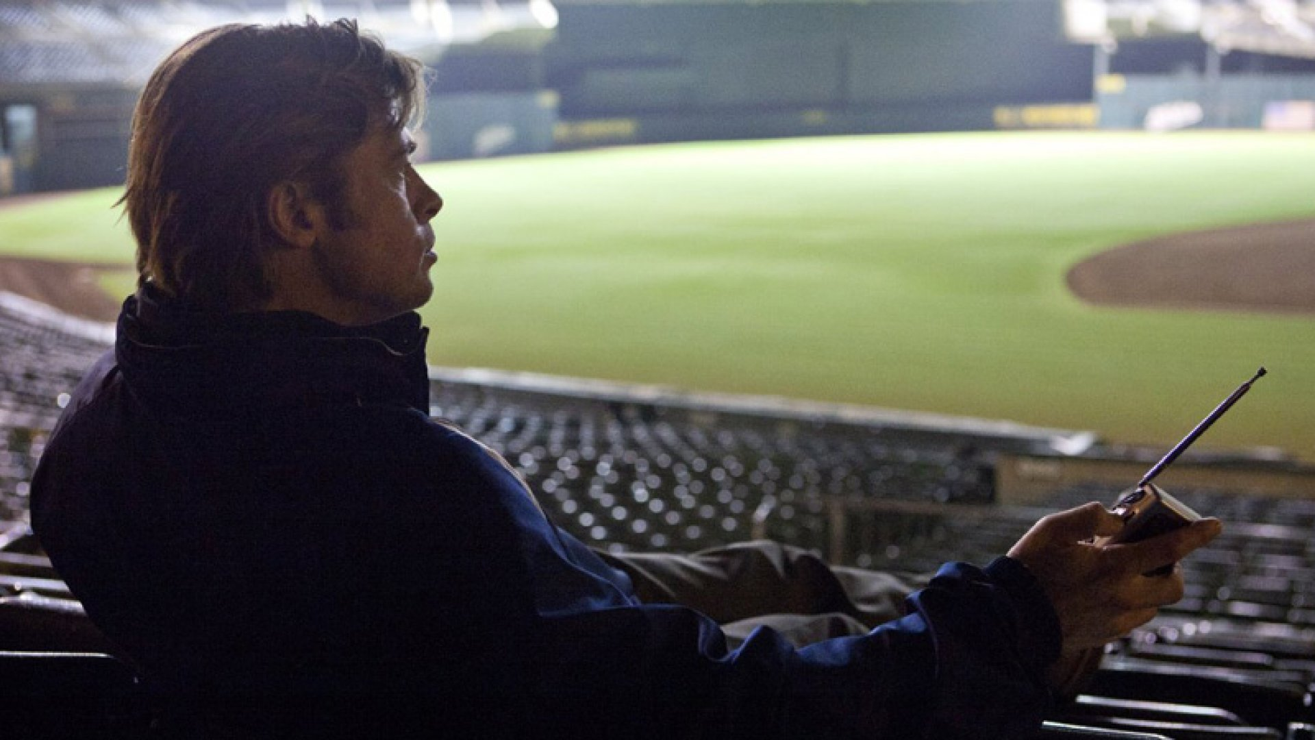 15 Surprisingly Inspirational Business Takeaways From 'Moneyball'