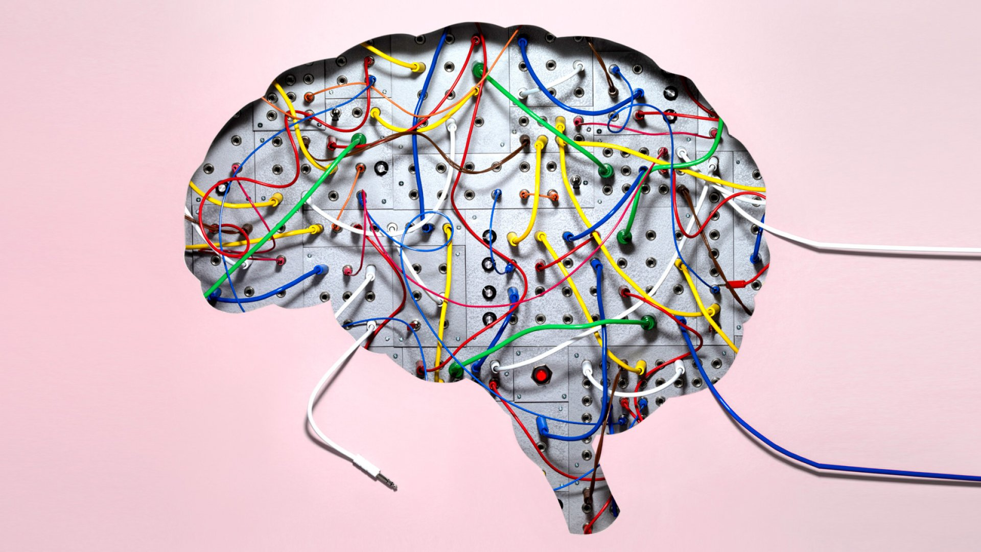 How To Be A Better Leader By Rewiring Your Brain