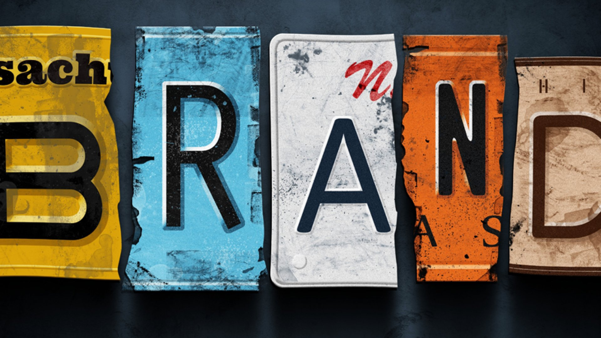 Super Charge Your Branding By Owning One Word