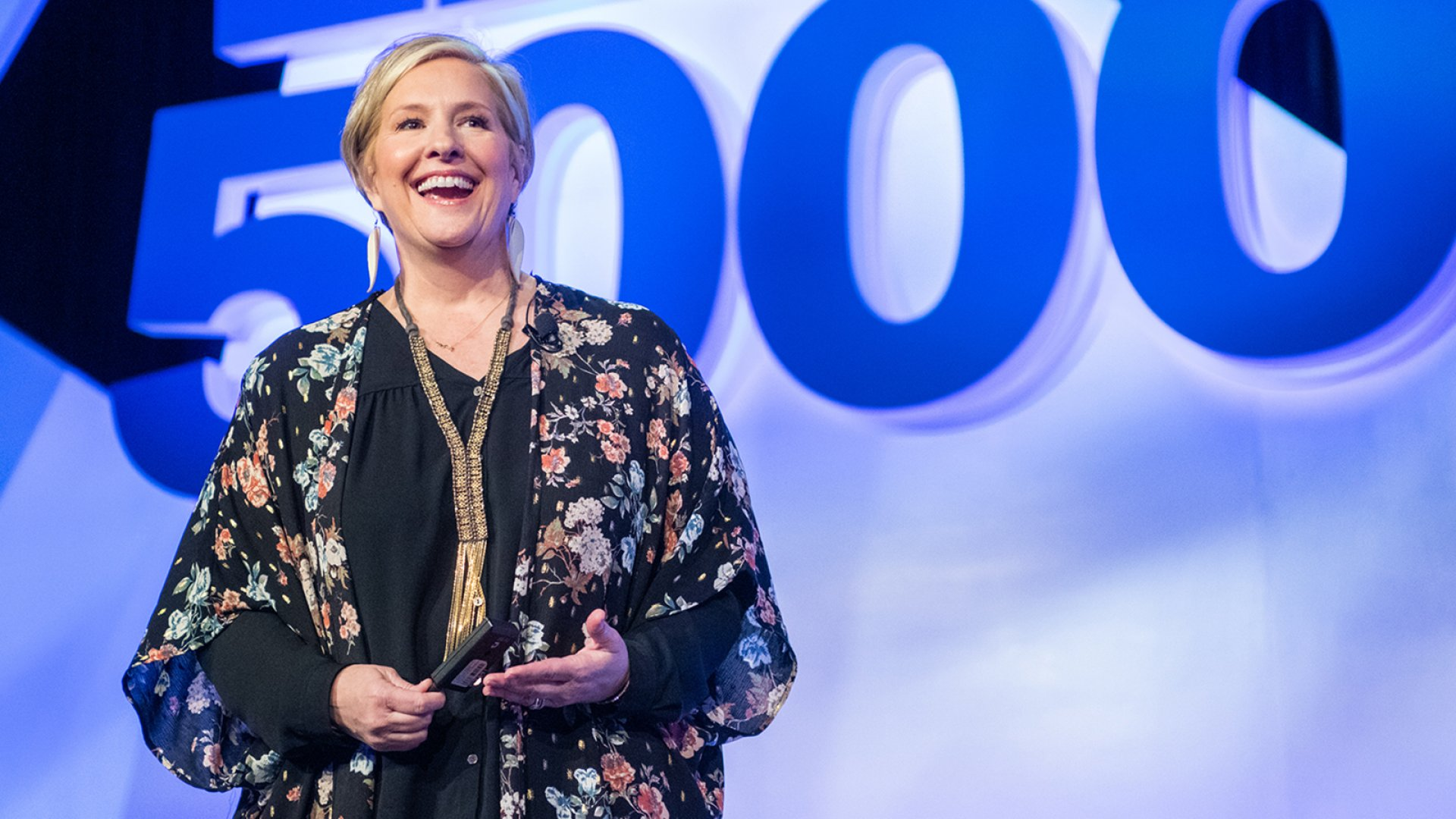 Brené Brown on Why You Need to Prepare Your Employees for Failure