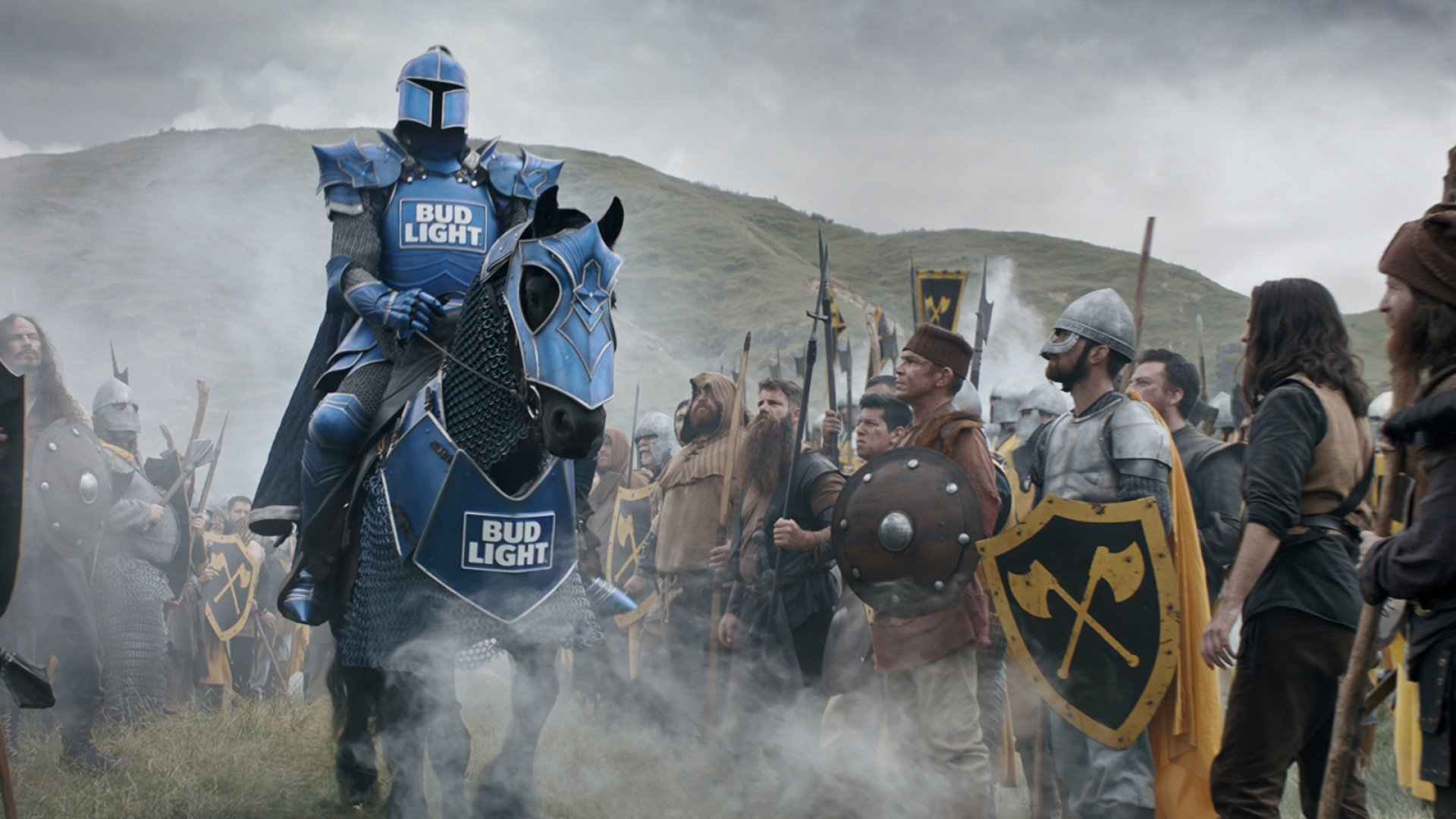 'Dilly Dilly': A Marketing Expert Analyzes the Highly Successful Bud Light Ad Campaign
