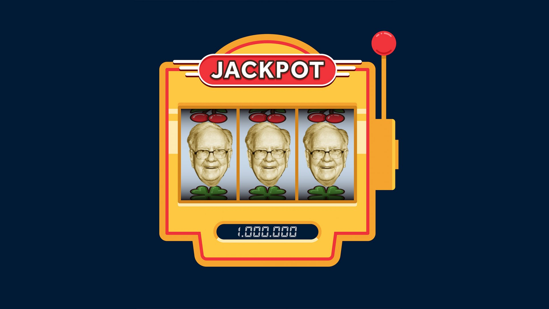 Warren Buffett: What Smart People Do With a Huge Financial Windfall (GameStop Edition)