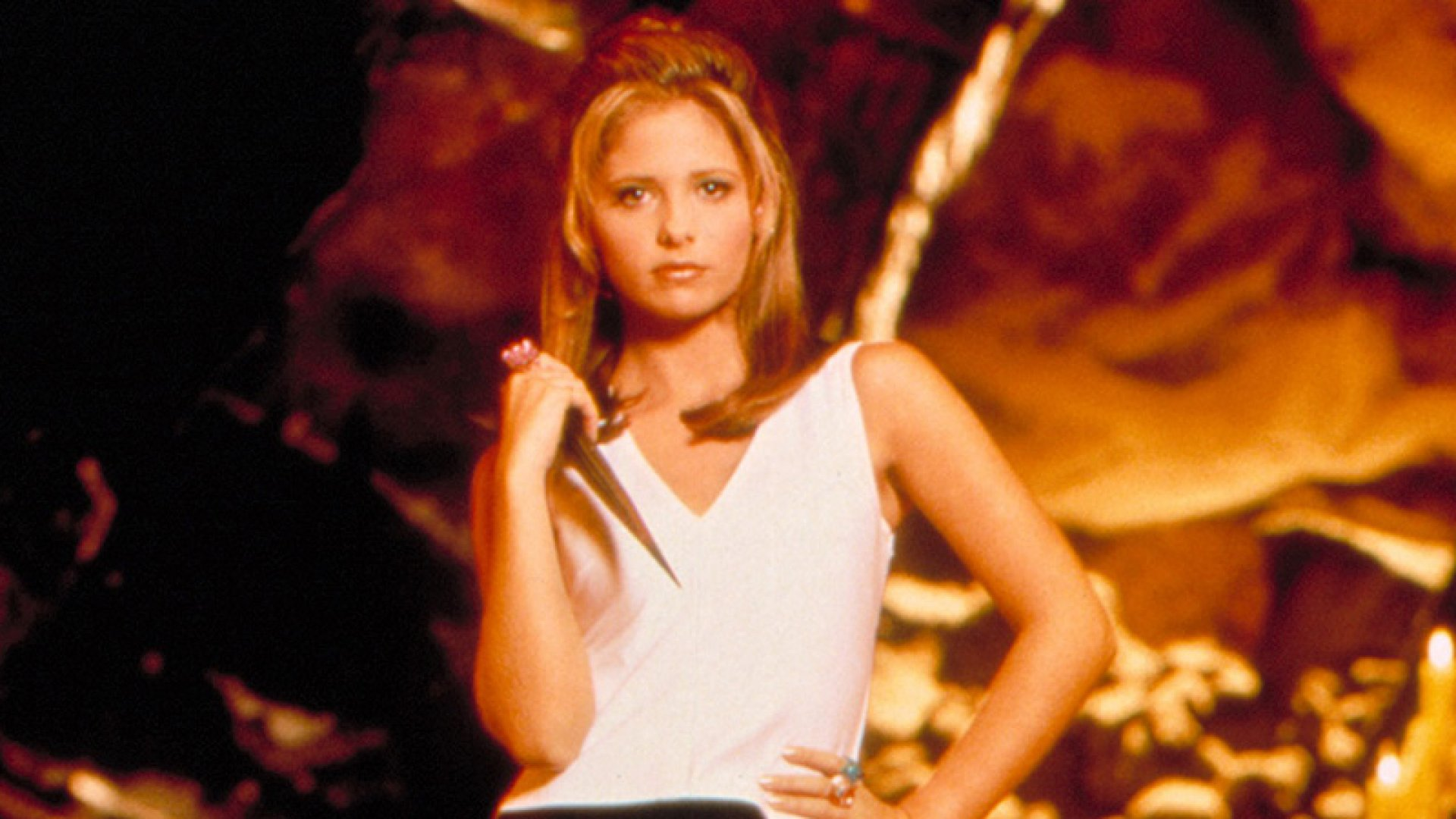 What We Learned About Power From Buffy the Vampire Slayer