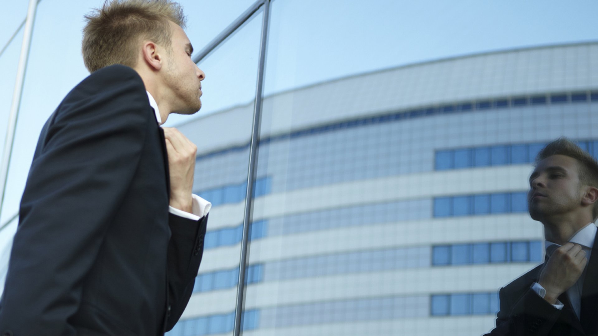 7 Ways to Improve Your First Impression