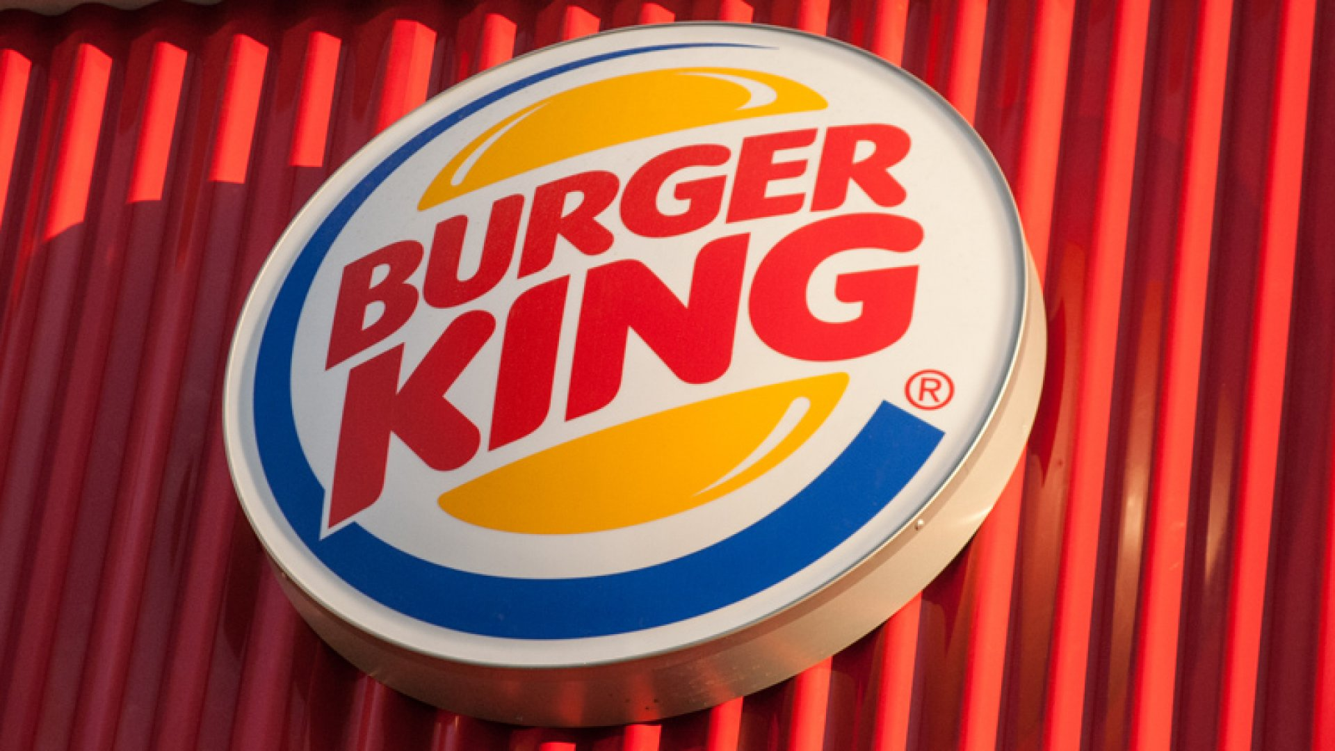 What You Can Learn From Burger King's Whiz-Kid CEO