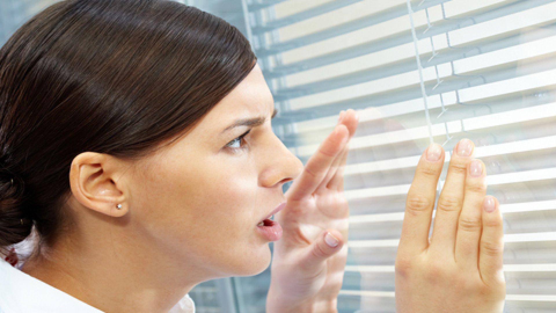 The Misperception That Holds Women Back