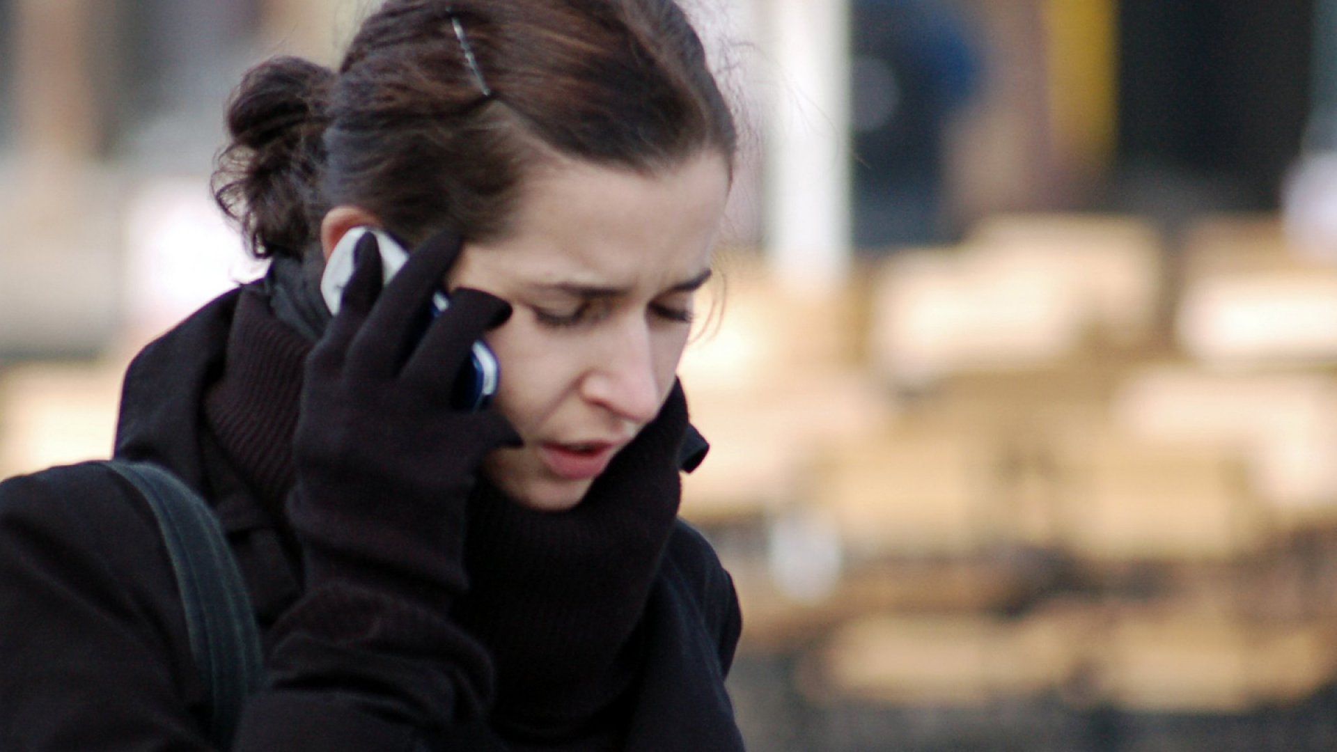 10 Reasons to Pick Up the Phone Now