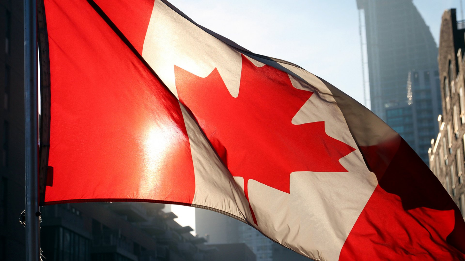 Canada: The Next Start-up Frontier?