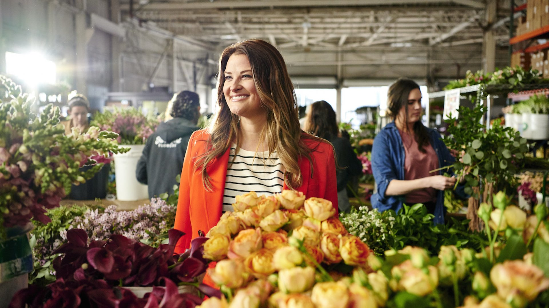 How Farmgirl Flowers and Good Start Packaging are Changing E-Commerce
