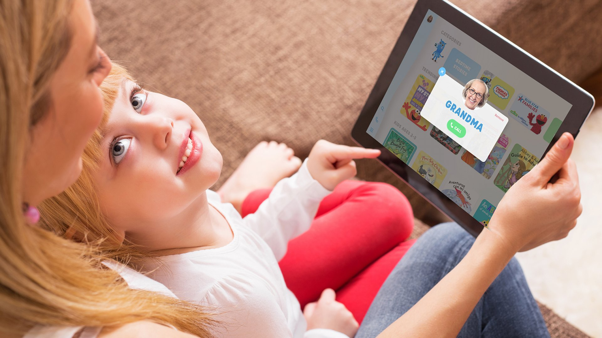 This Startup Is Rethinking the Video Call--for the Benefit of Children