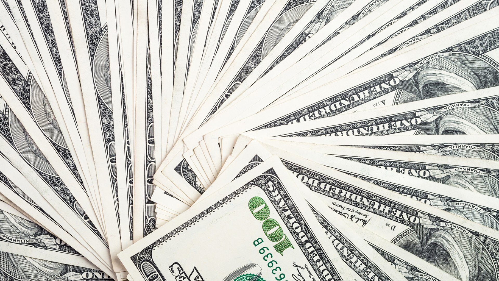 Most Startup Founders Pay Themselves This Totally Reasonable Salary
