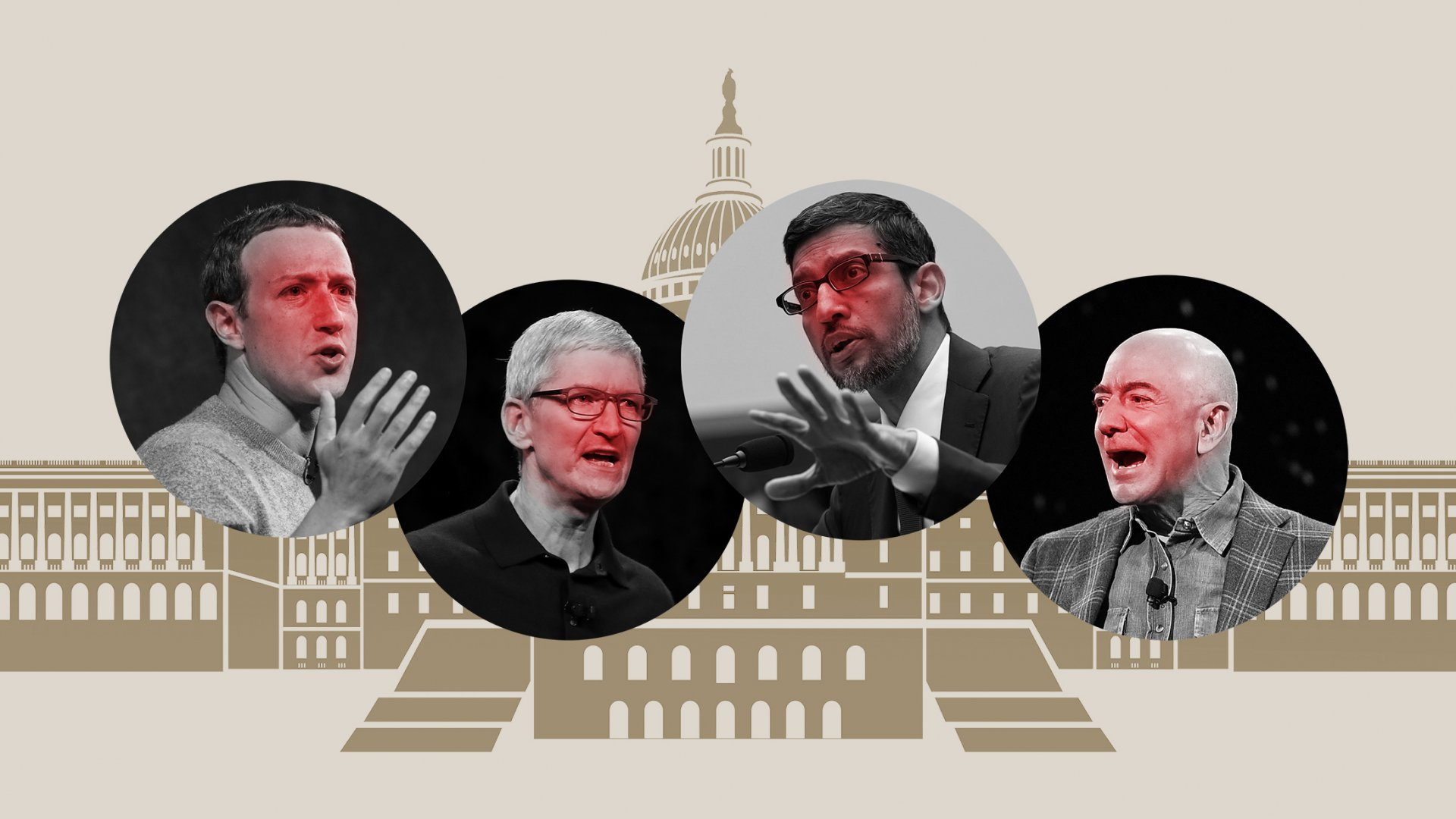 Why Congress Is About to Ruin Its Best Chance to Hold Big Tech Companies Accountable