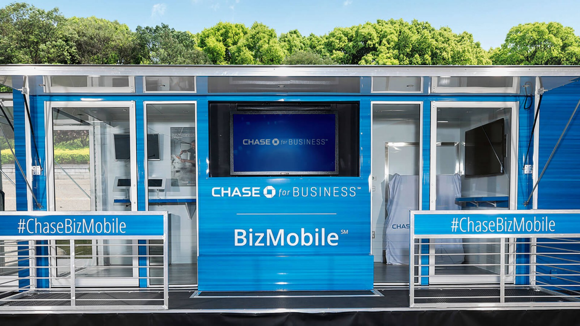 Chase Just Toured the Country to Speak to Small Business Owners--Here's What They Learned