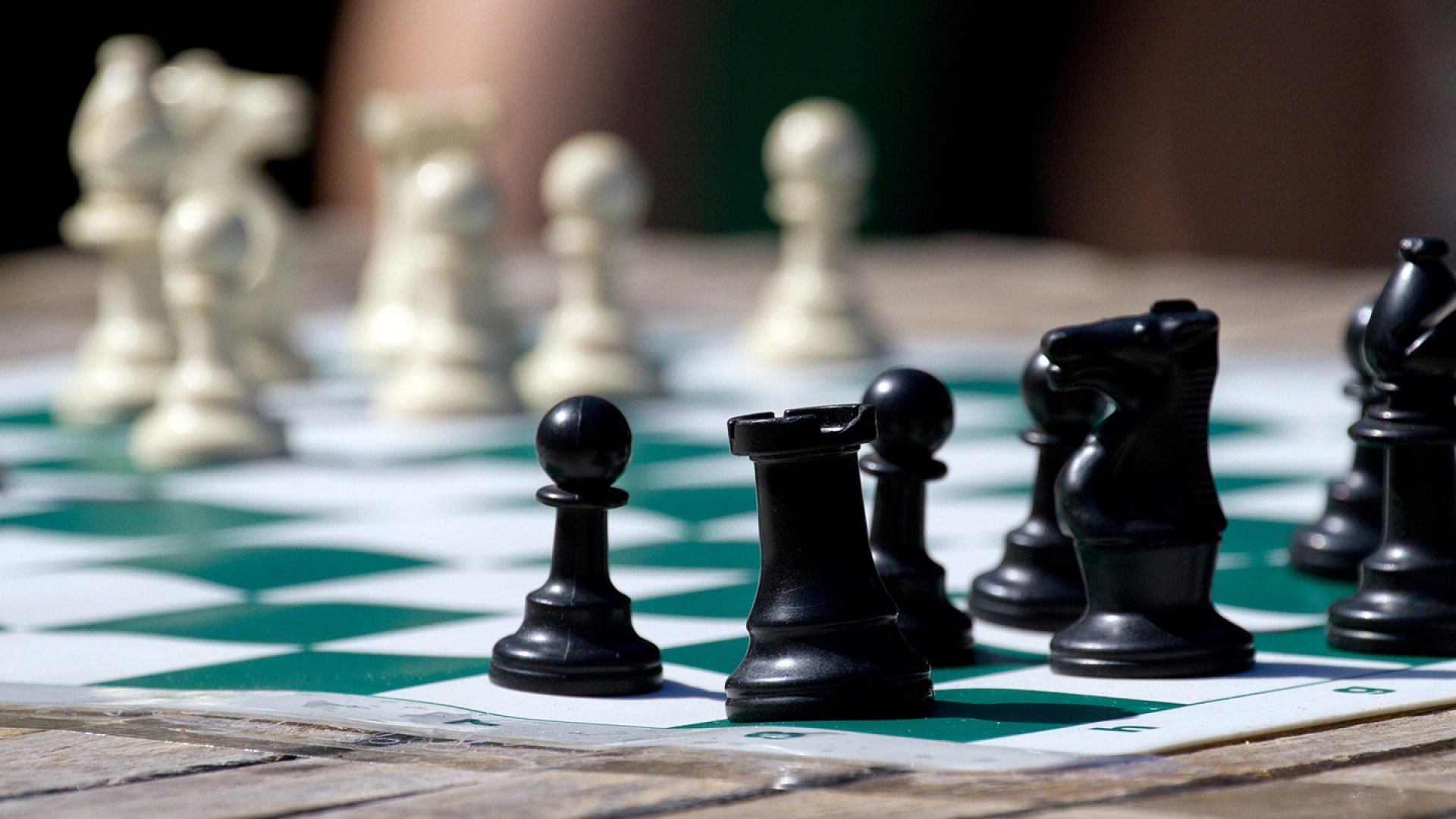 4 Key Things Great Strategic Thinkers Do
