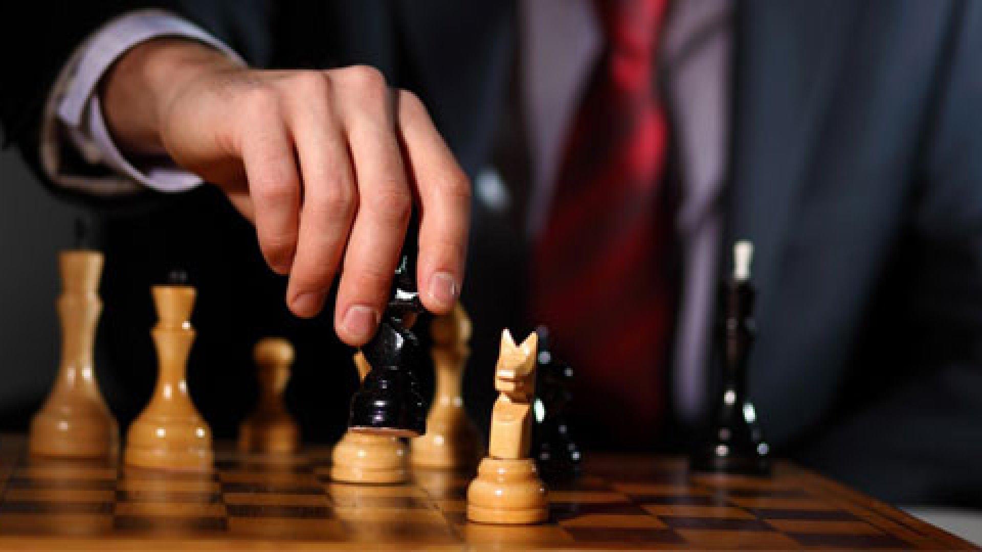 Make Better Decisions: 3 Easy Steps