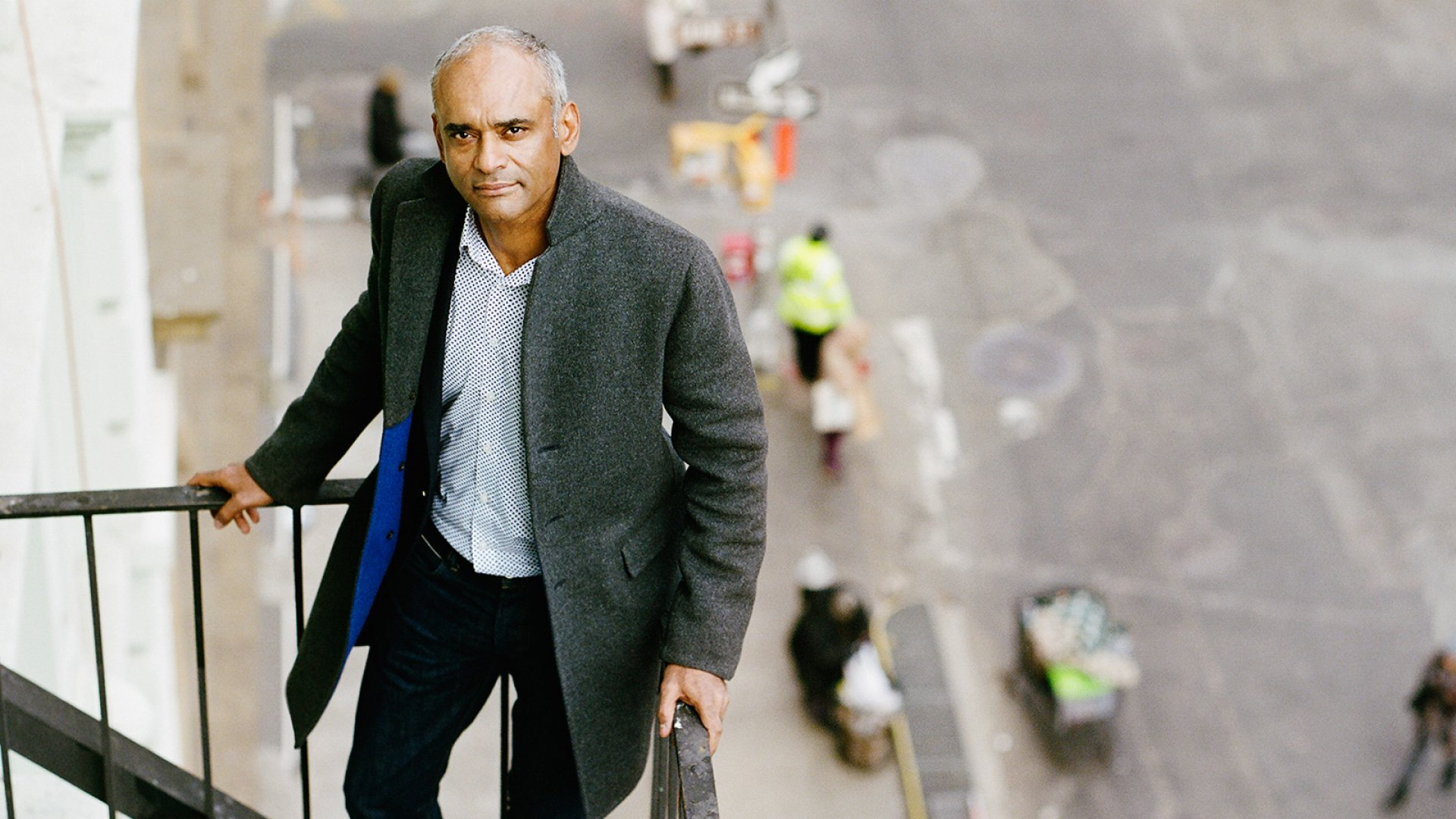 Chet Kanojia Faces a Founder's Worst Fear as Supreme Court Rules Against Aereo
